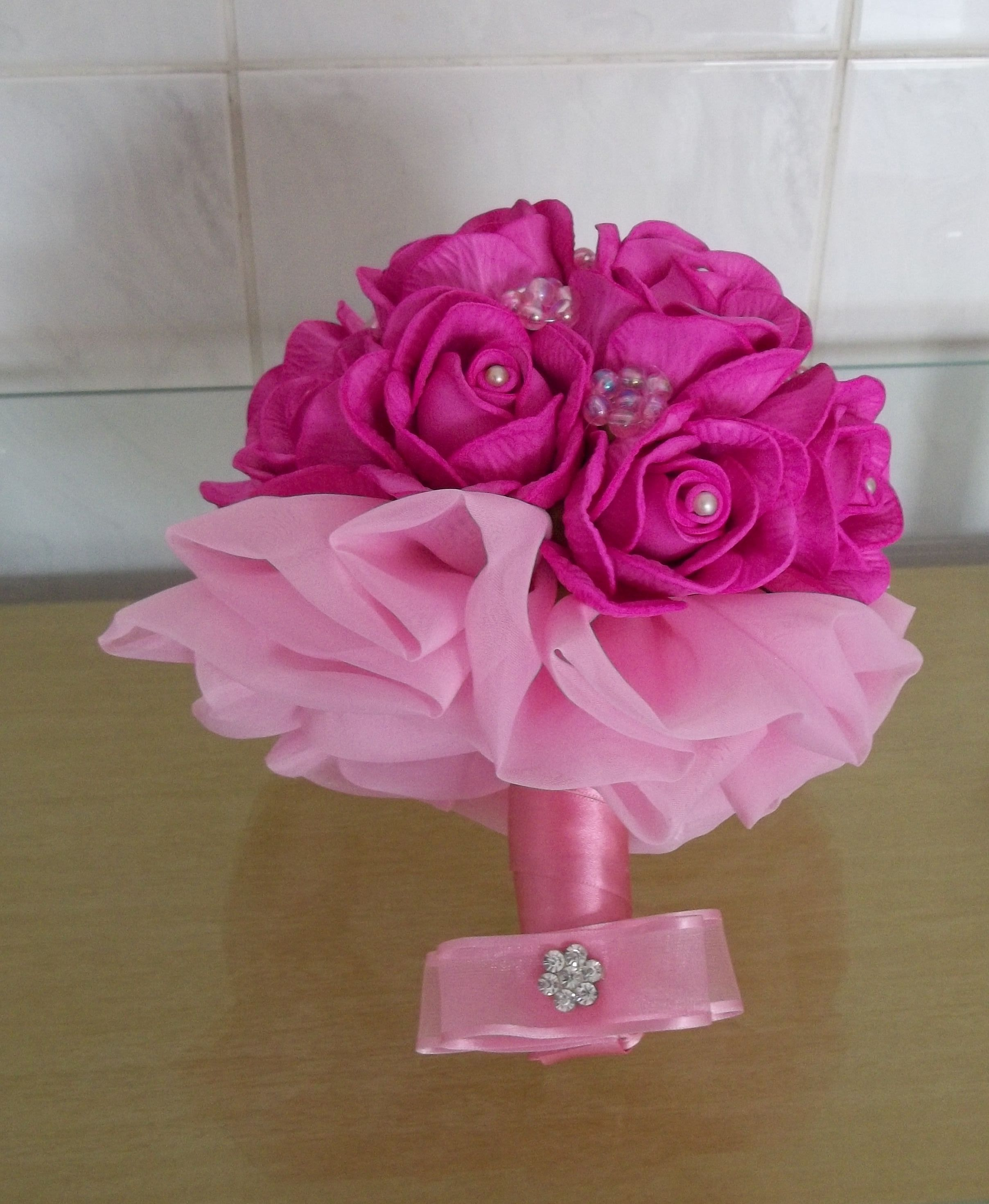 Vasos De Flores Em Eva Frisadas Diversos Modelos E Cores Para Pictures