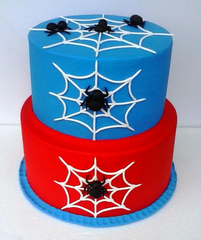 bolo homem aranha bolo homem aranha