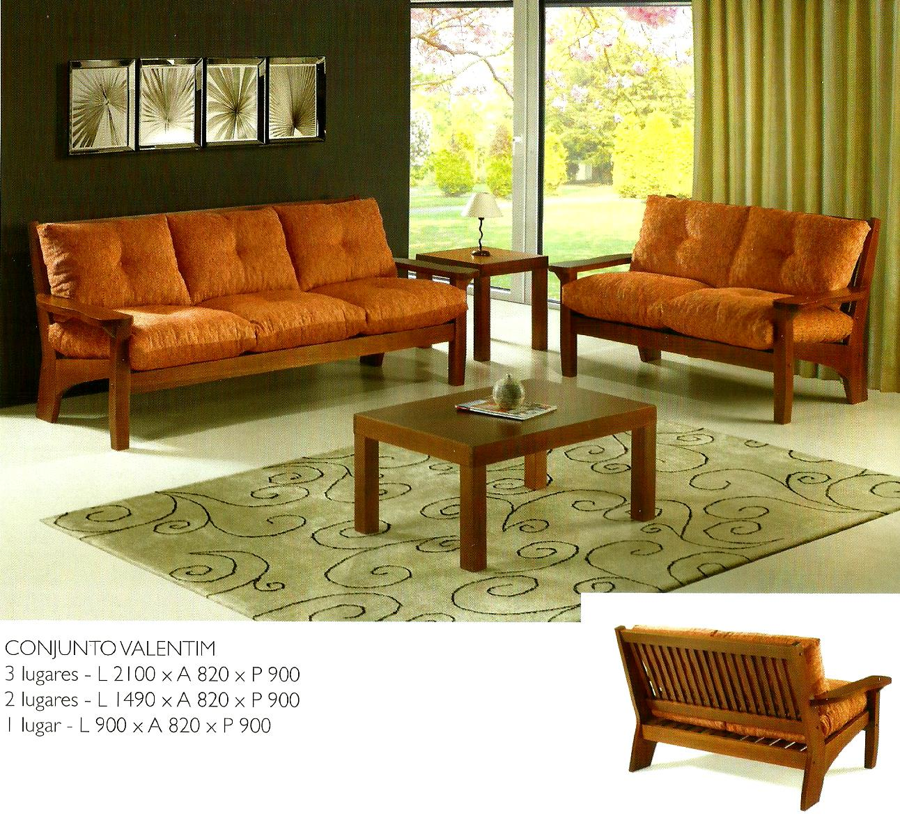 conjunto de sofa poltrona conjunto de sofa sofa #AF510C 1292x1174