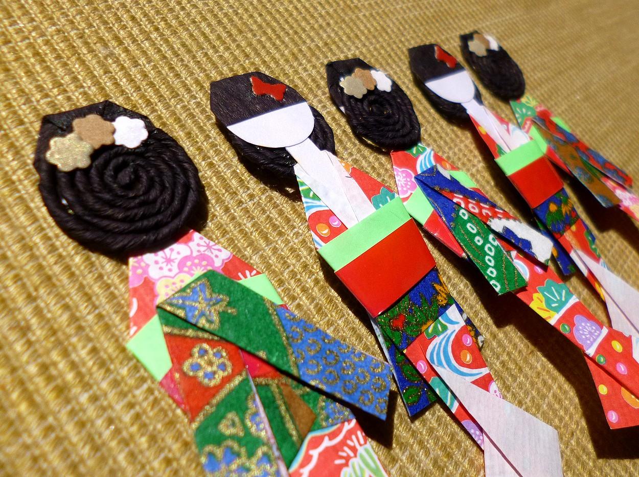Adesivo De Parede Infantil Nuvem ~ Boneca JAPONESINHA para Natália Mom u00f4 Artesanatos Elo7