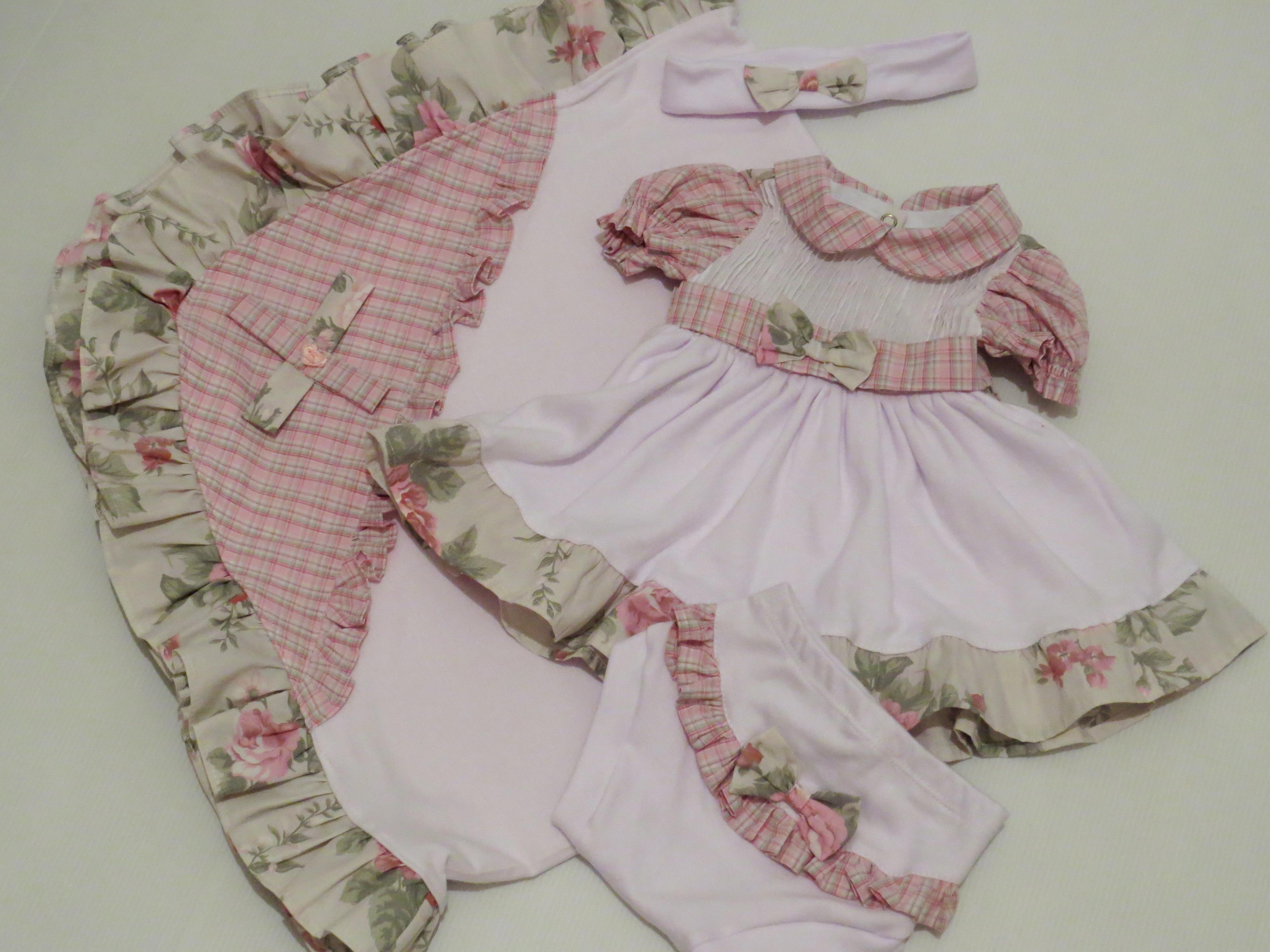 Pin 51517 roupas de recem nascido 3 roupas para beb 234 rec 233 m nascido