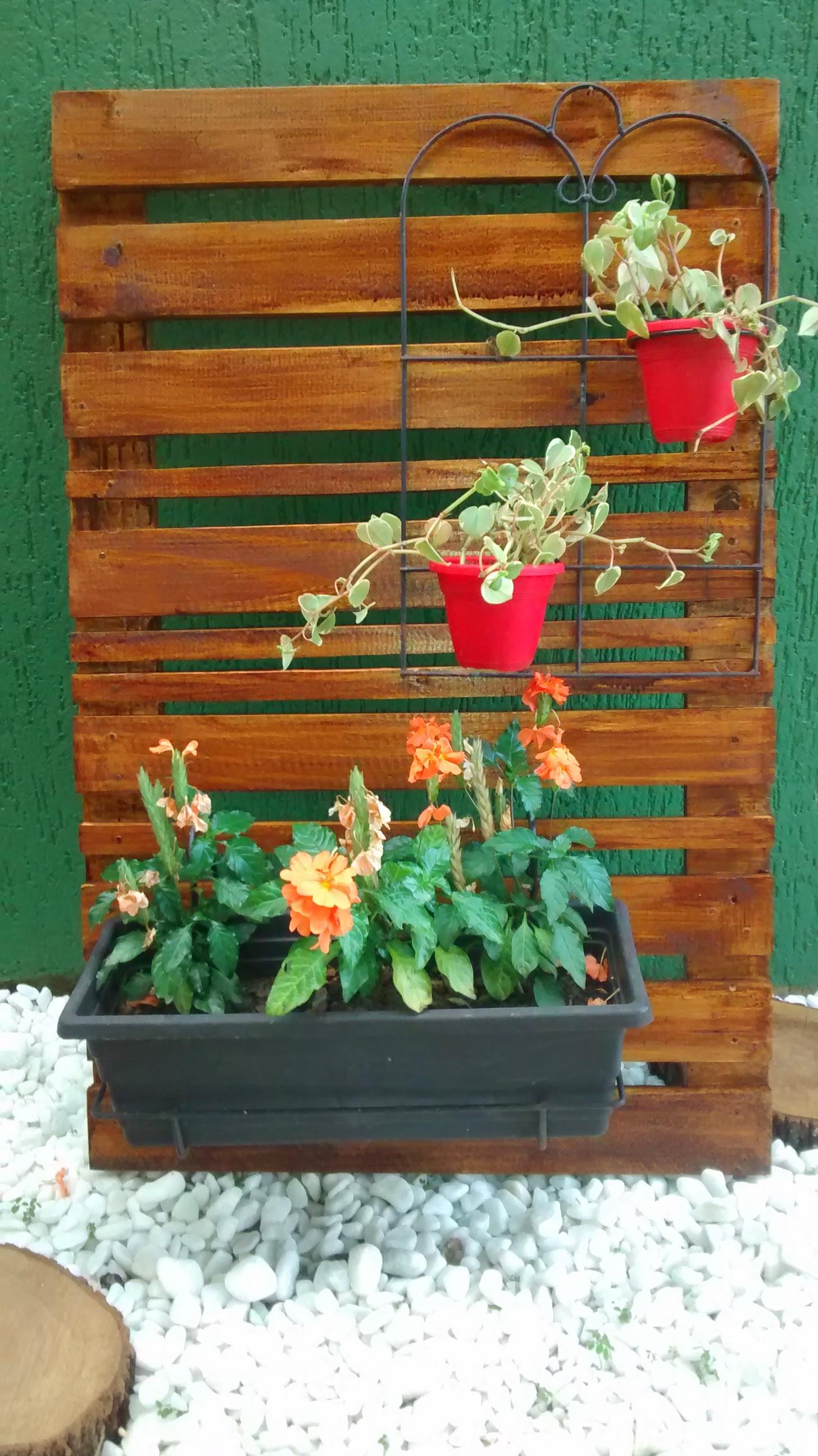 deck de parede para plantas e flores suporte de plantas #864620 1456x2592