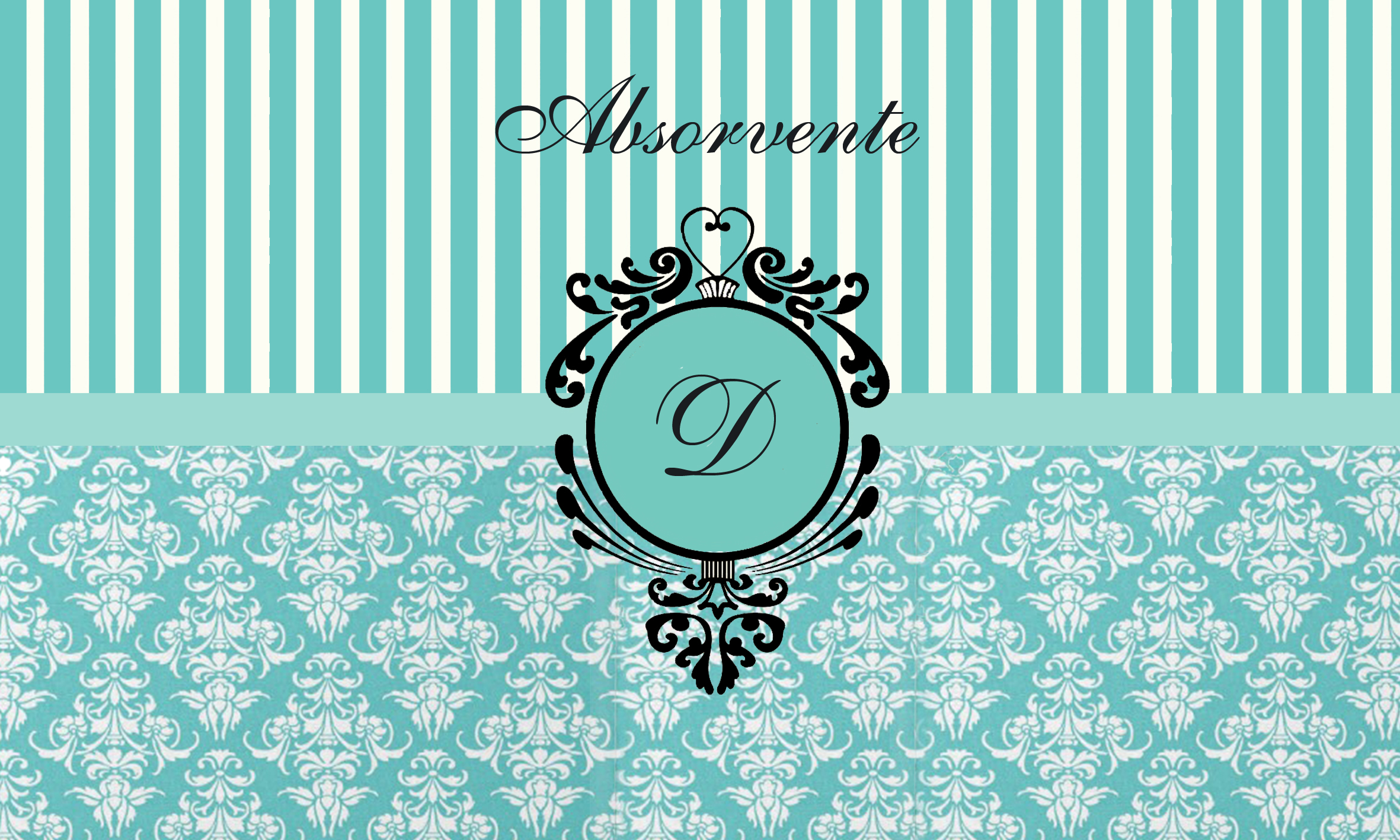 kit toillet  Azul tiffany Lia Fernandes Criações Elo7 #3C8F8C 2362x1417 Banheiro Azul Tiffany