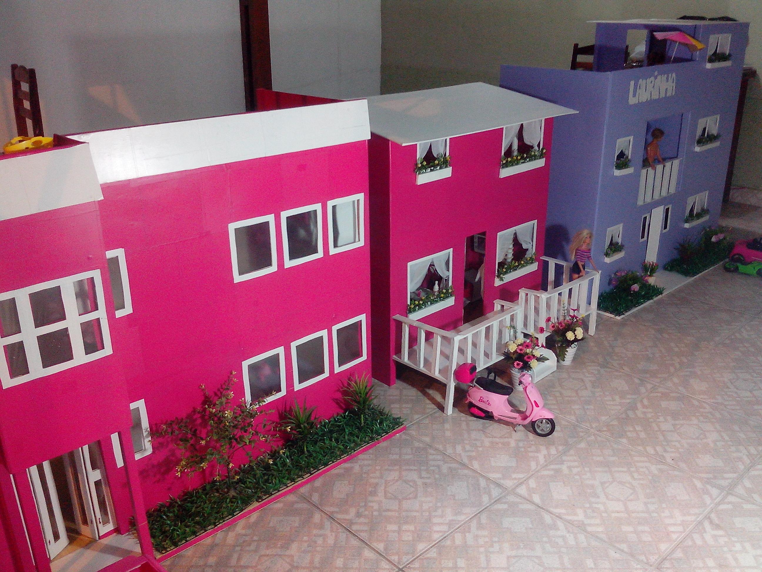de bonecas para barbie lavanderia casinhas de bonecas para barbie #B60E4E 2592x1944