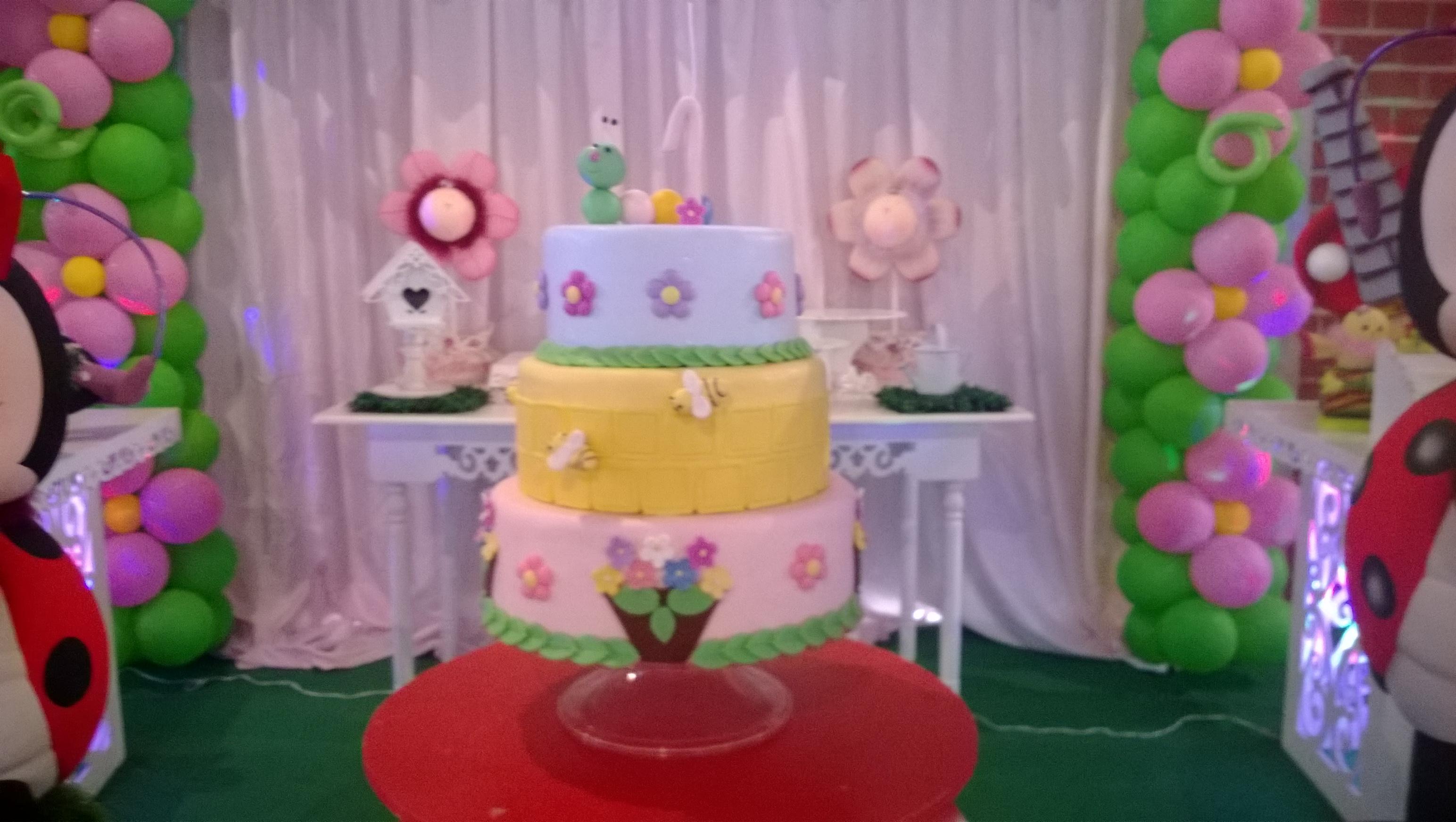 decoracao festa surpresa : decoracao festa surpresa:decoracao festa jardim encantado menina decoracao festa jardim