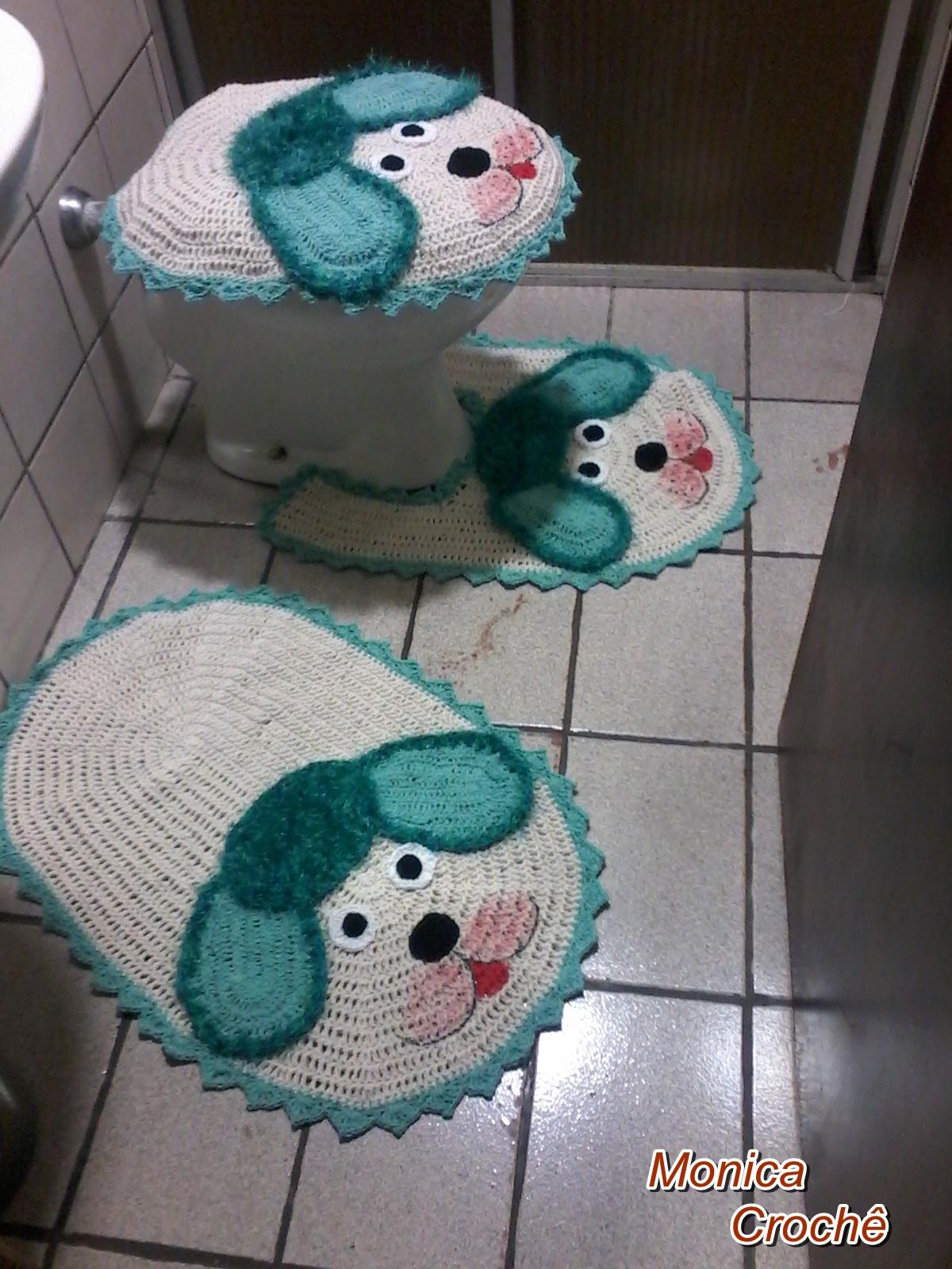 de banheiro de cachorro jogo de banheiro de cachorro jogo de banheiro  #3B7377 1200x1600 Banheiro Adequado Para O Gato