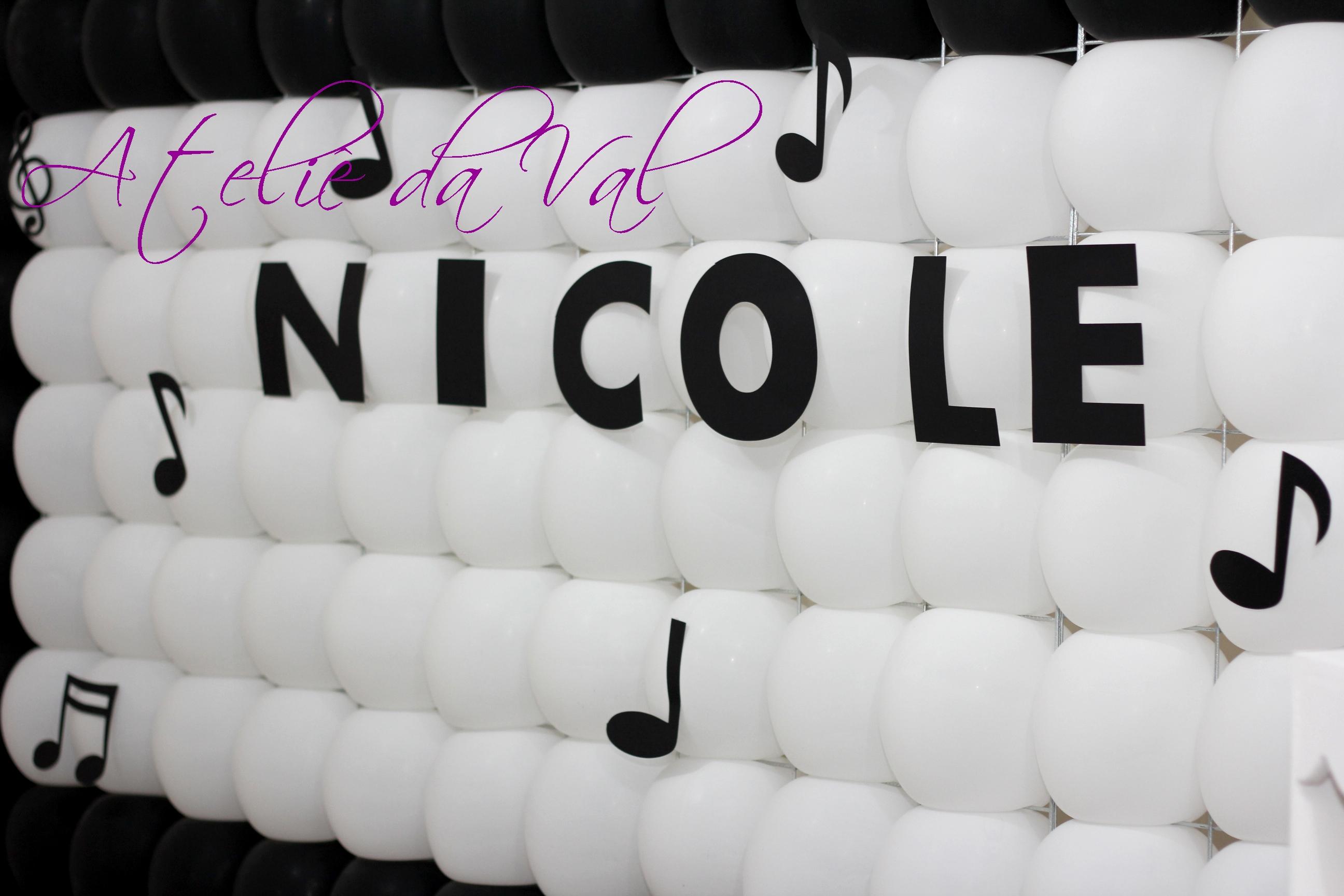 decoracao festa notas musicais: notas musicais provencal decoracao provencal notas musicais festa