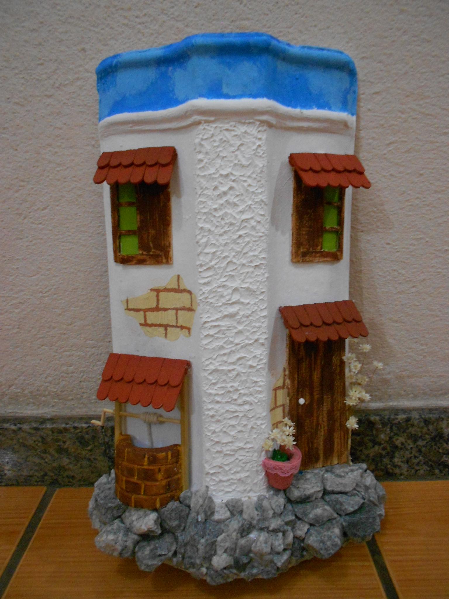 #6D3C14 telha decorada telha decorada telha decorada 3162 Janelas De Madeira Em Contagem