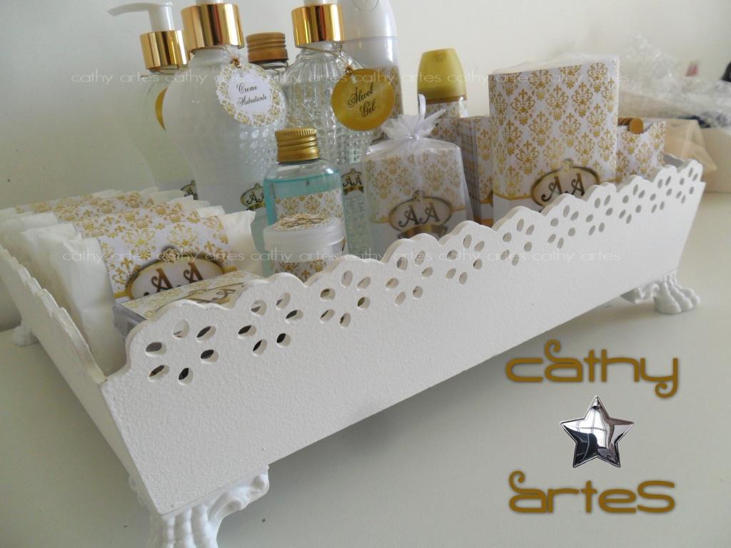 kit decoracao banheiro:bandeja-provencal-banheiro-kit-para-banheiro