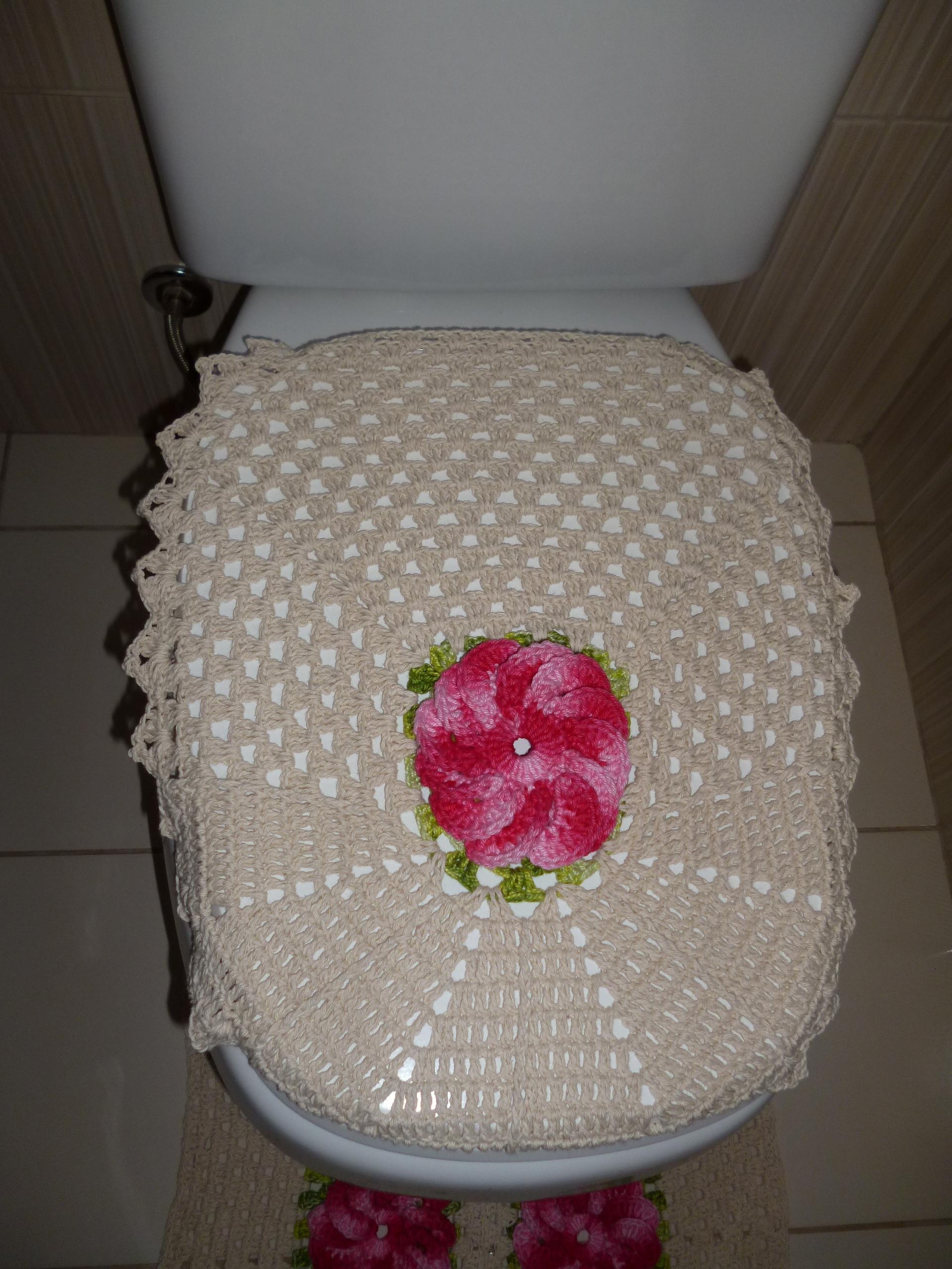 Capa Para Assento De Vaso Sanitário VITRINE DARTE Elo7 #86233A 1920x2560 Assento De Banheiro Para Idoso