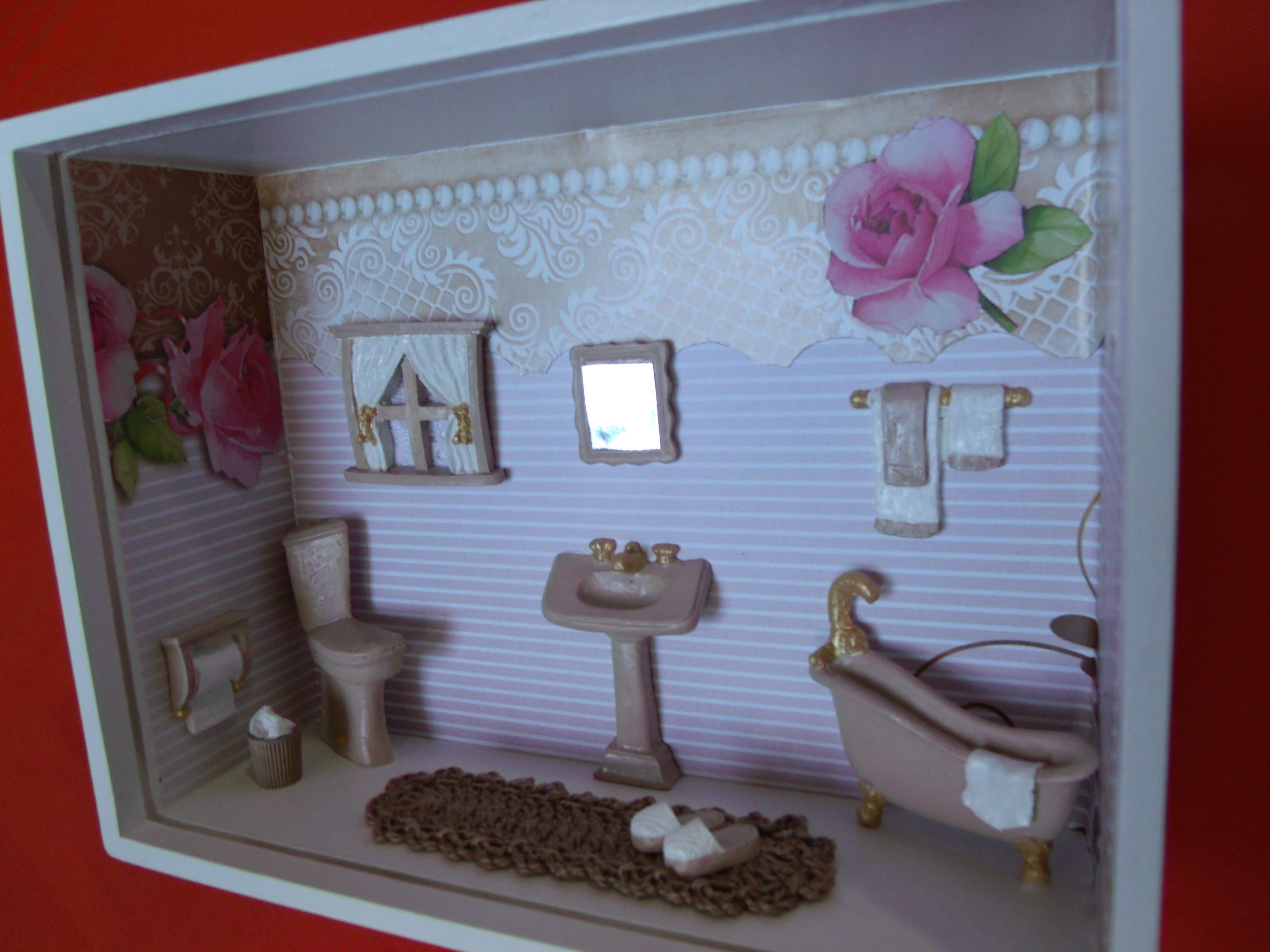 nicho de banheiro 8 nicho para banheiro nicho de banheiro 8 mdf #701D16 3264x2448 Banheiro Com Nicho Vermelho