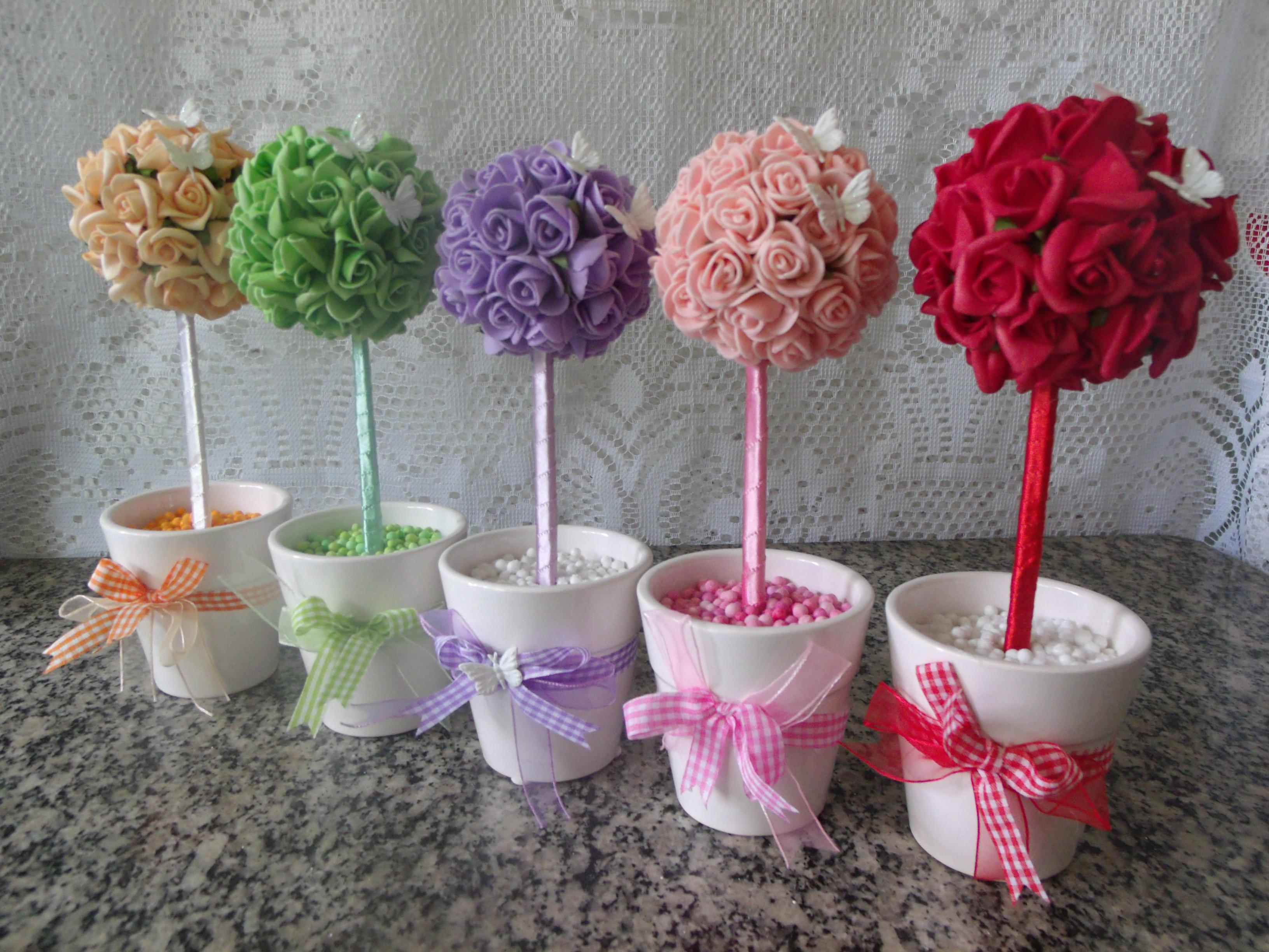 Centros de mesa para primera comunion con flores naturales - Centros de mesa ...