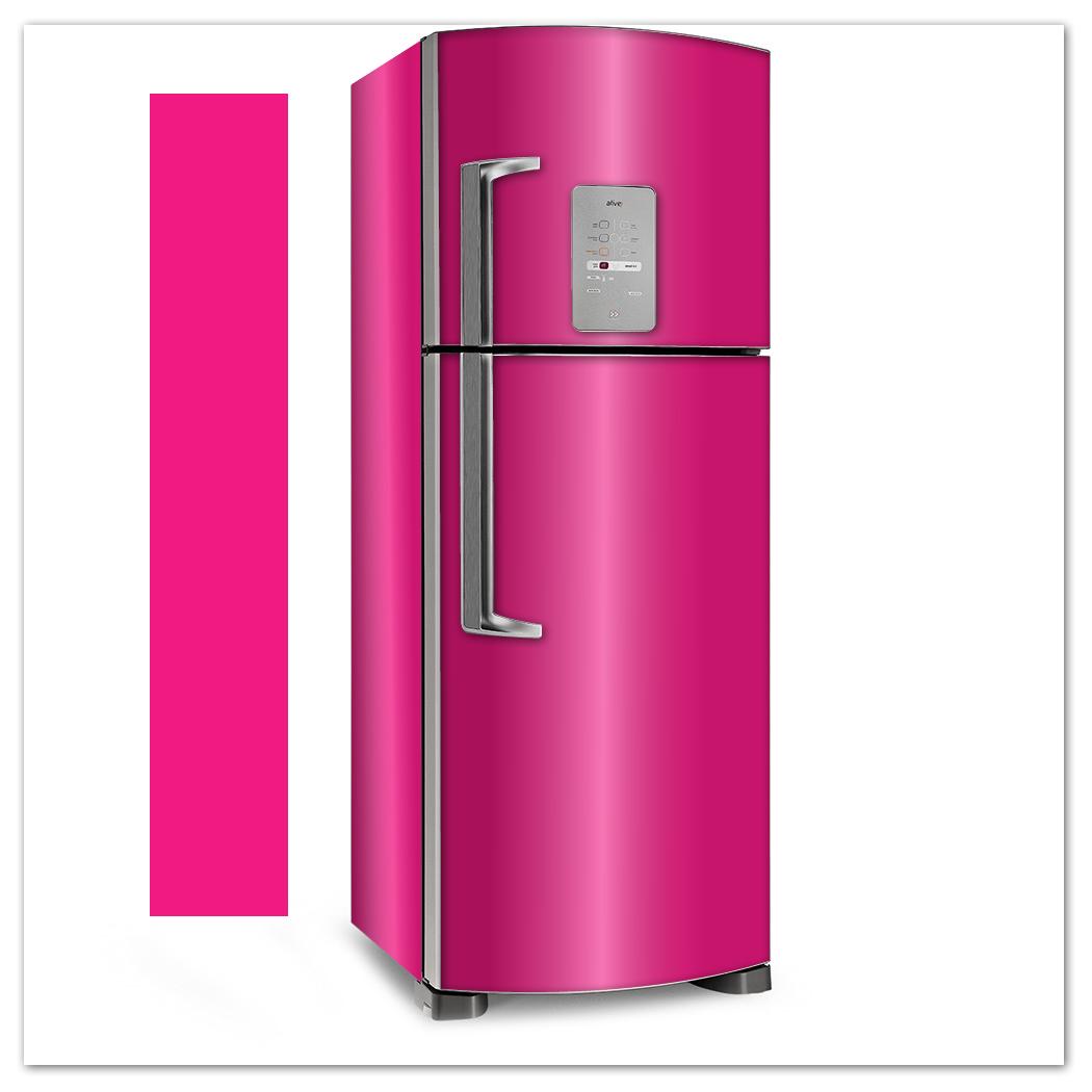 Armario Fruteira Multiuso ~ Adesivo para geladeira decoreacasa Elo7