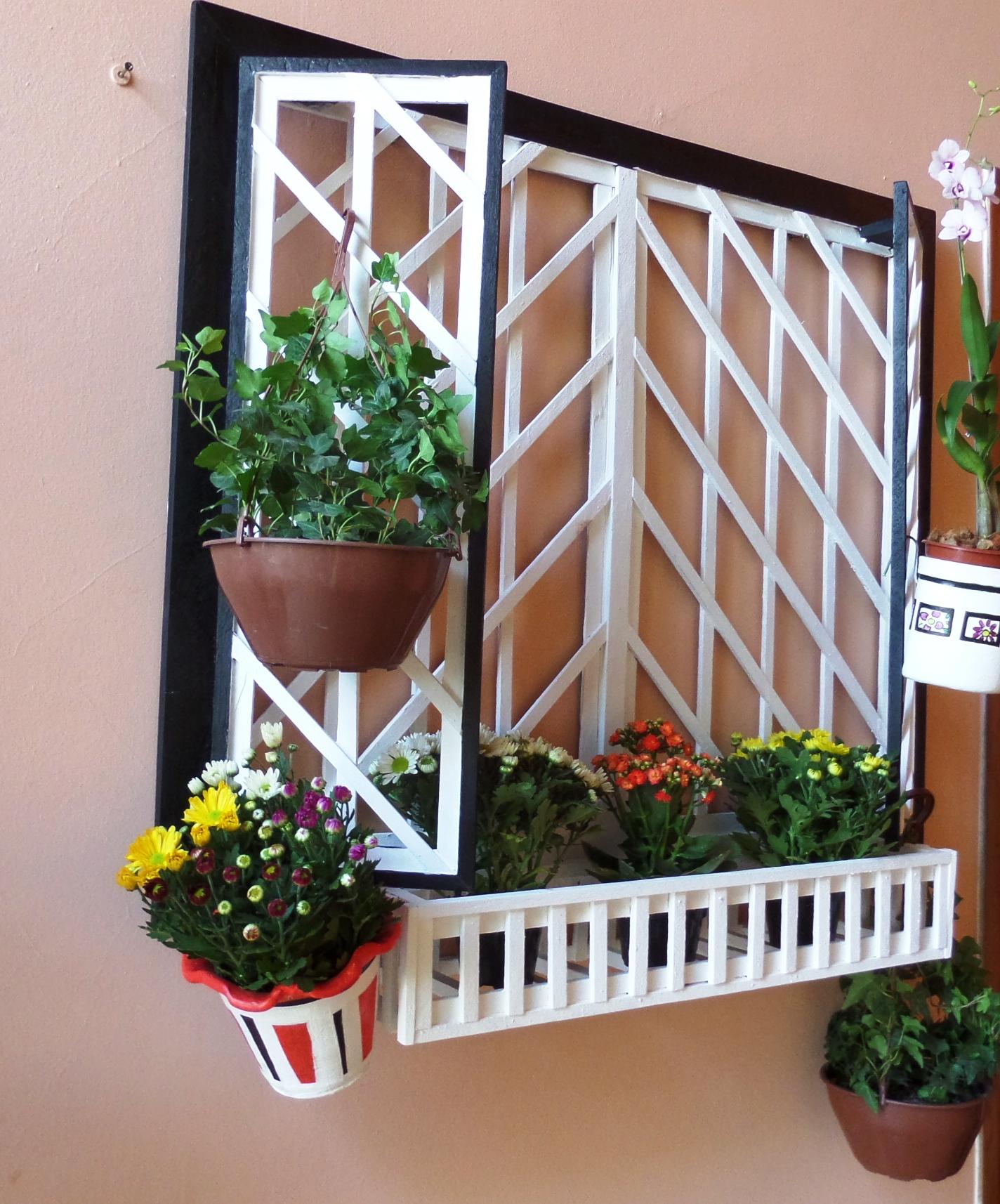 grade de jardim vertical : grade de jardim vertical:jardim-vertical-modelo-janela-paisagismo jardim-vertical-modelo-janela