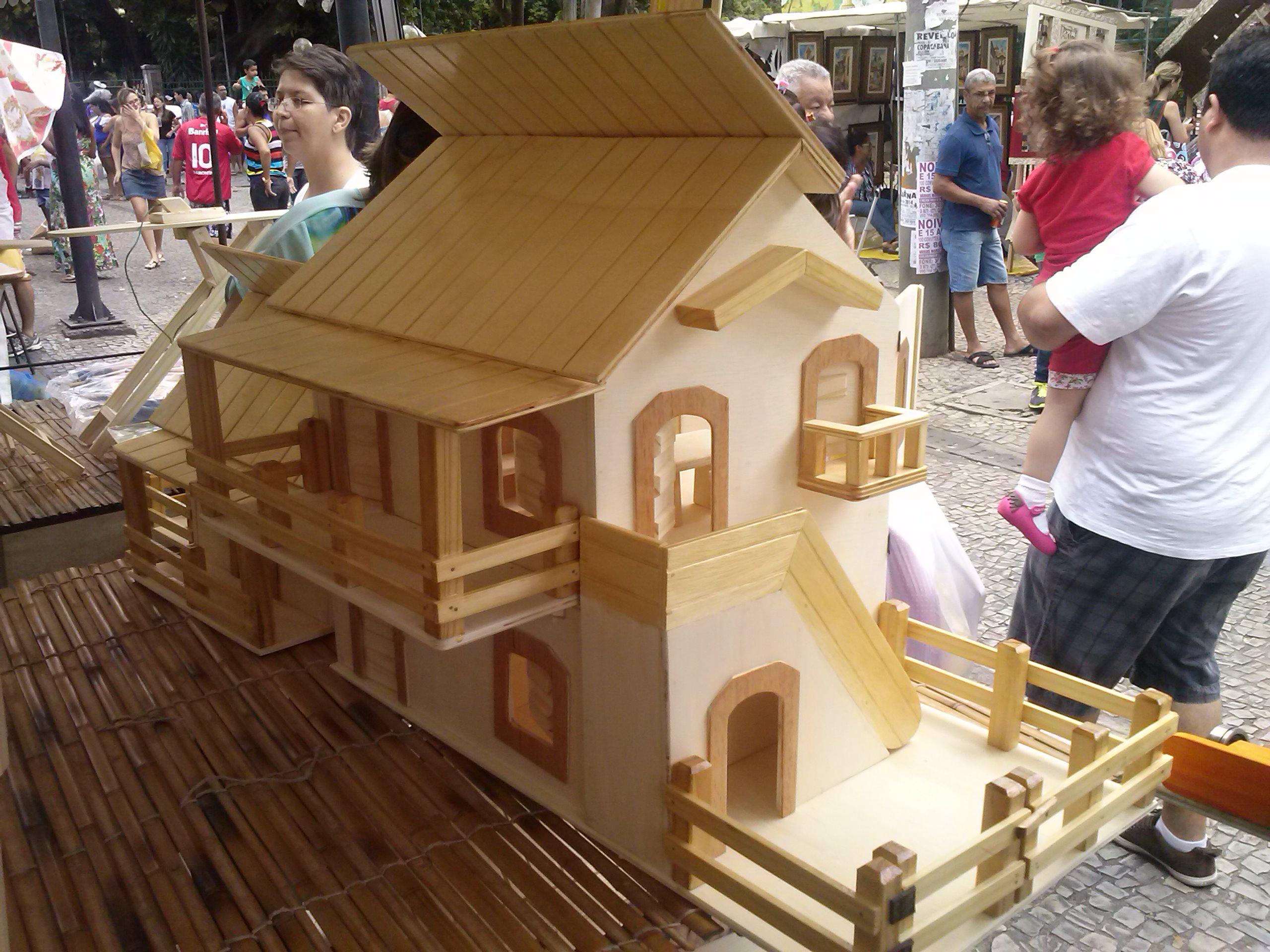 casinha de boneca com moveis em madeira casa de bonecas casinha de #694327 2560x1920
