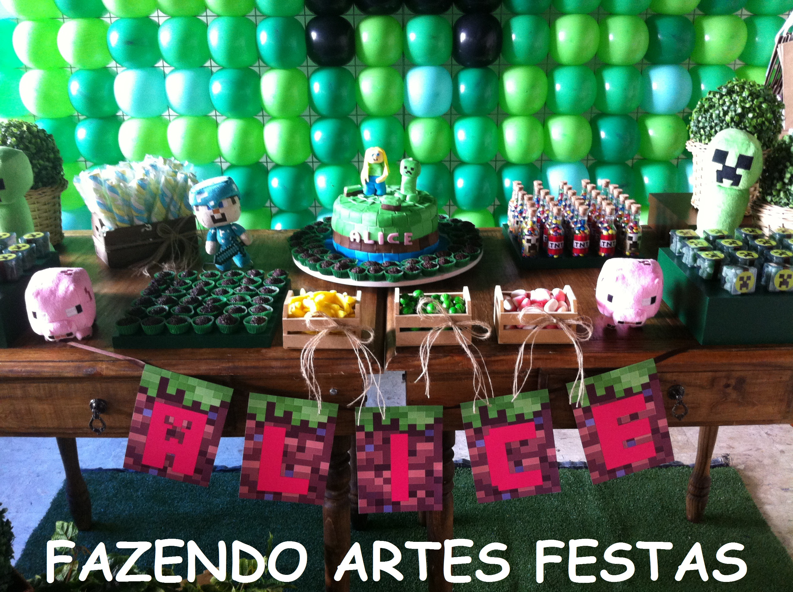 Decoracao provencal peppa pig decoracao decoracao for Amarilis decoration