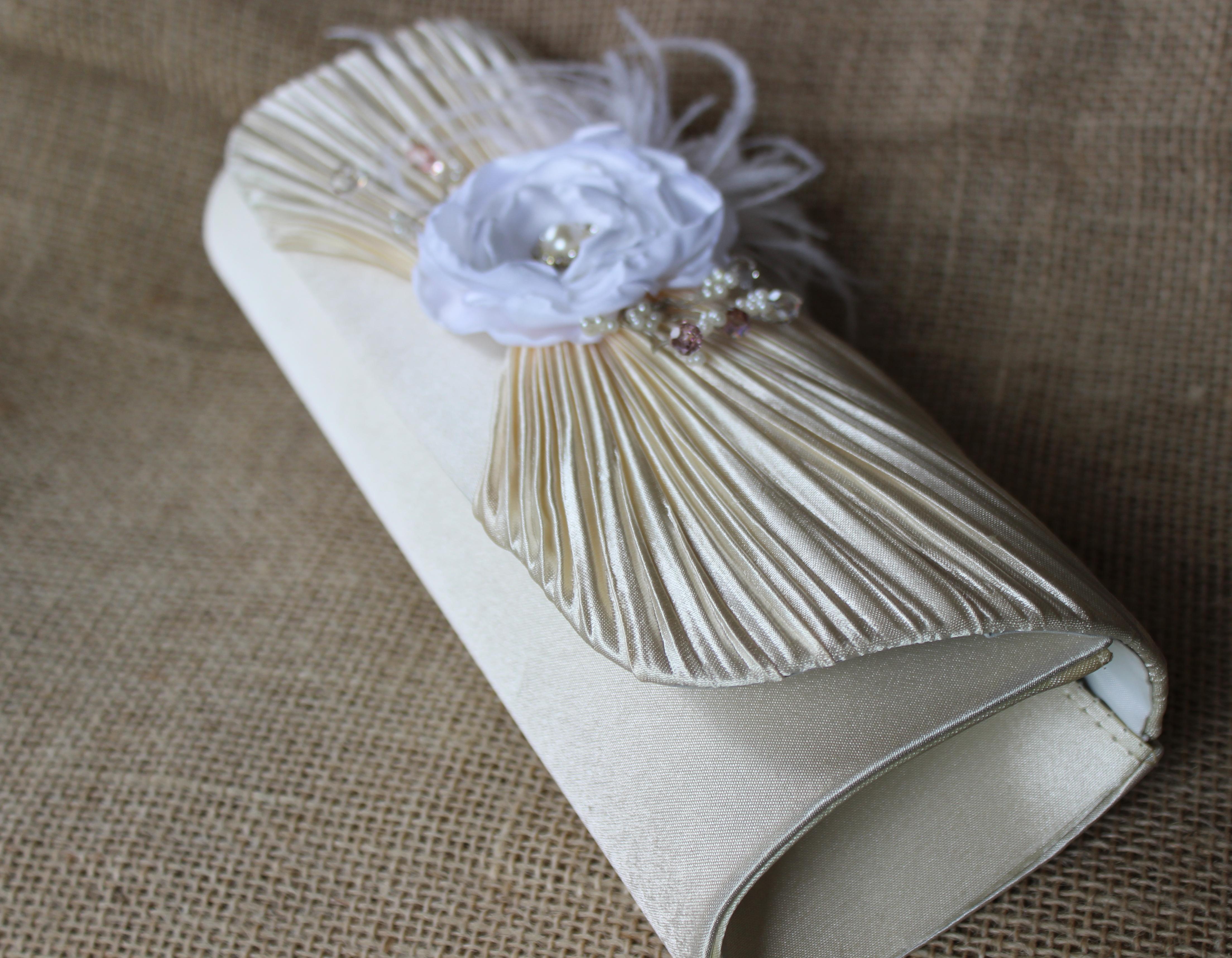 Bolsa De Praia Para Madrinhas : Bolsa de festa clutch ref bf o santo casamento