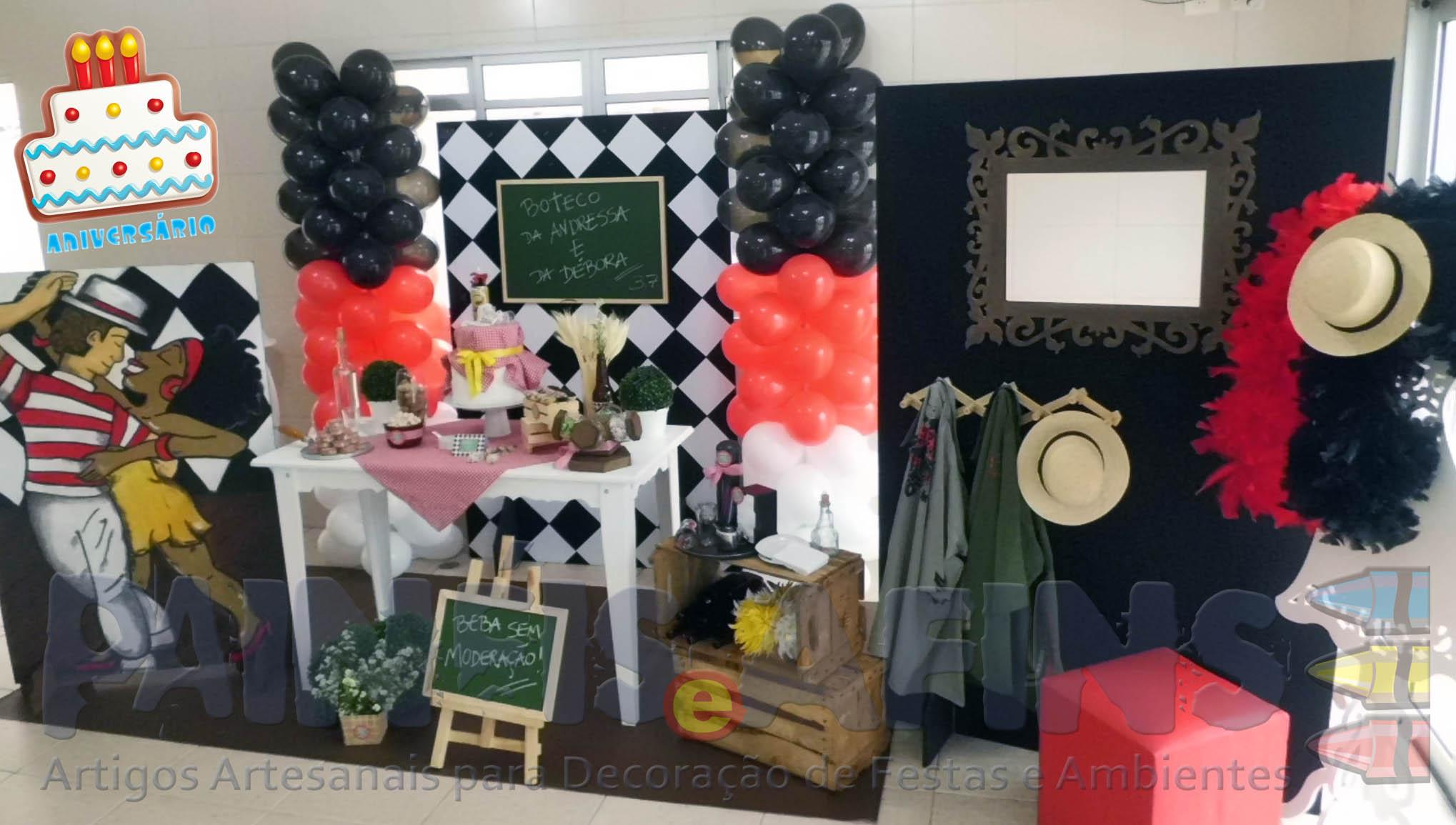 decoracao de mesa boteco : decoracao de mesa boteco: boteco decoracao samba festa boteco decoracao boteco festa boteco