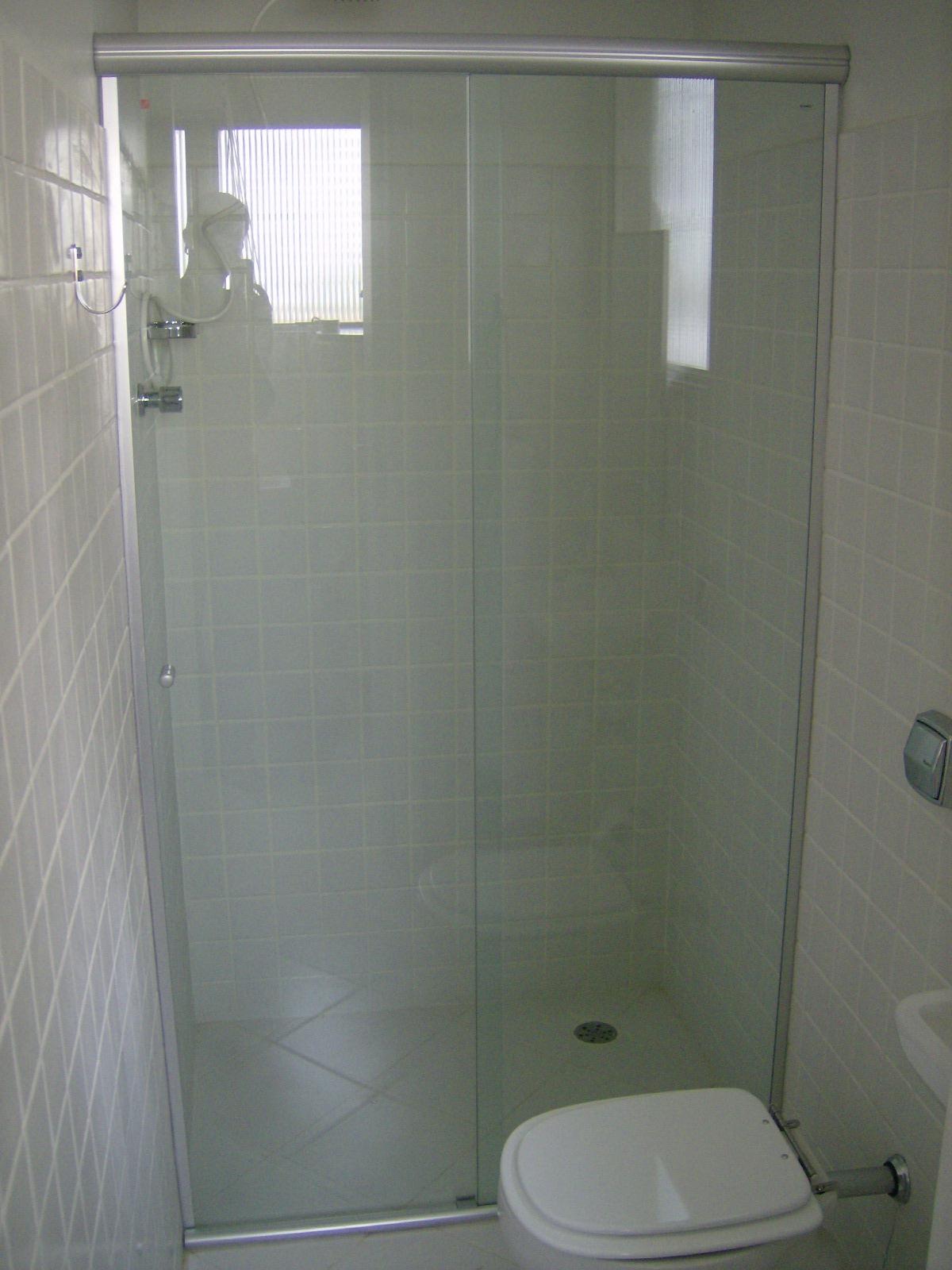 box de banheiro vidro box de banheiro box de banheiro #51594B 1200x1600 Banheiro Com Box De Vidro Verde