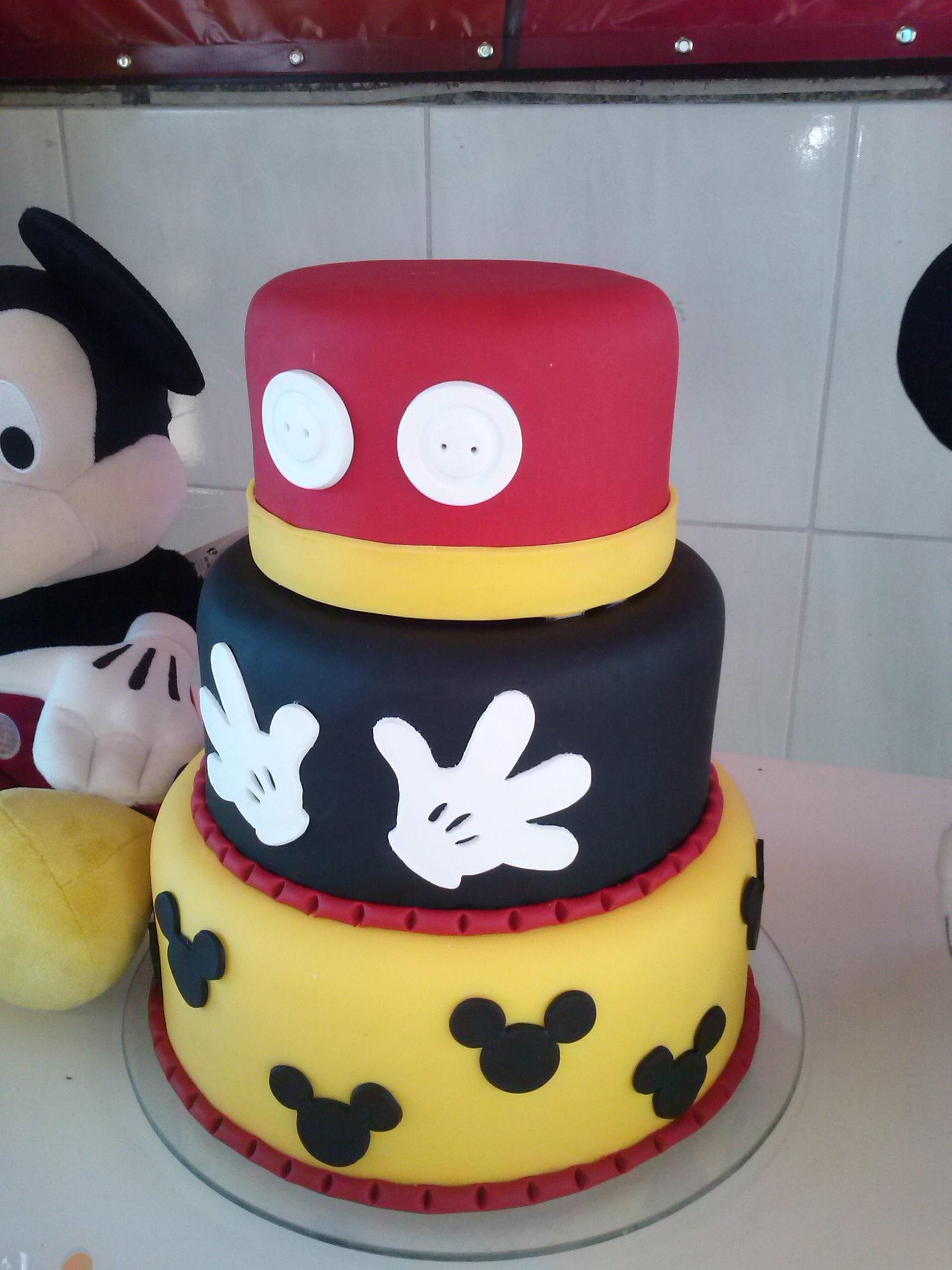 Jcb Cake