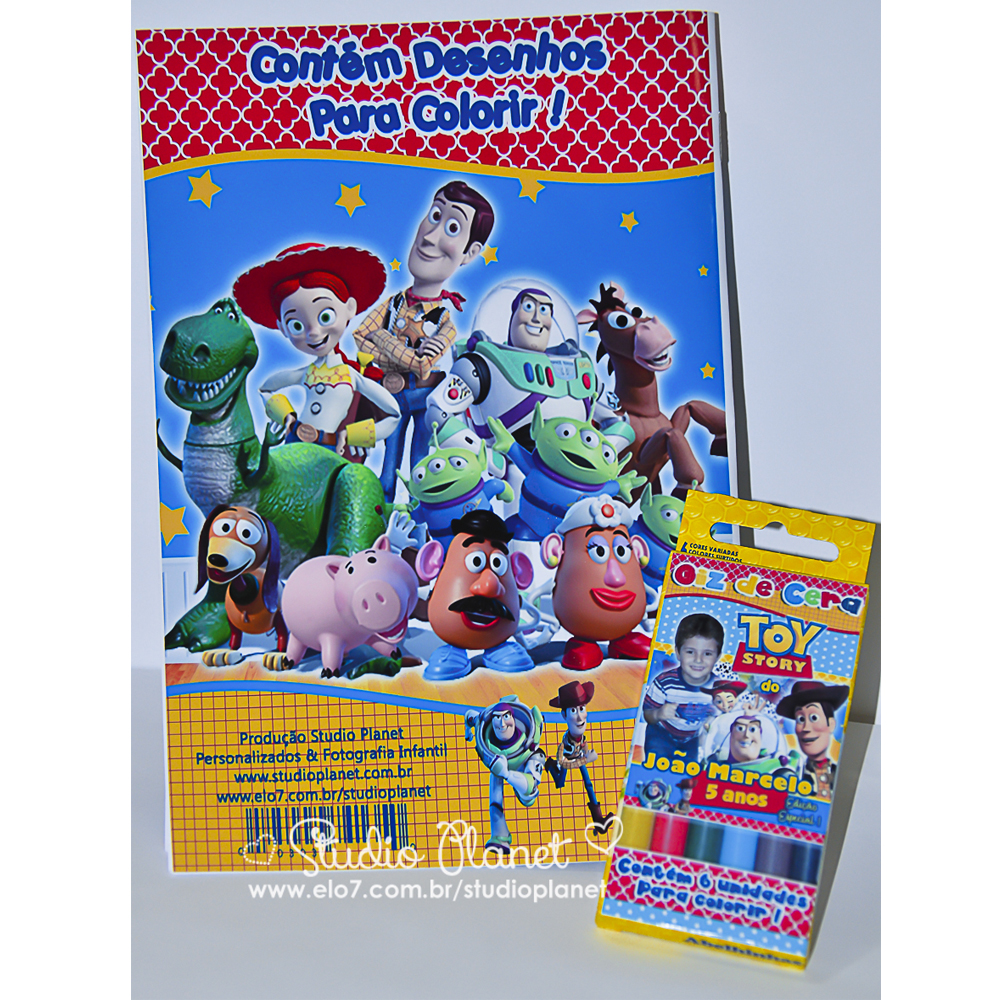 convite capa revista toy story pictures picture car