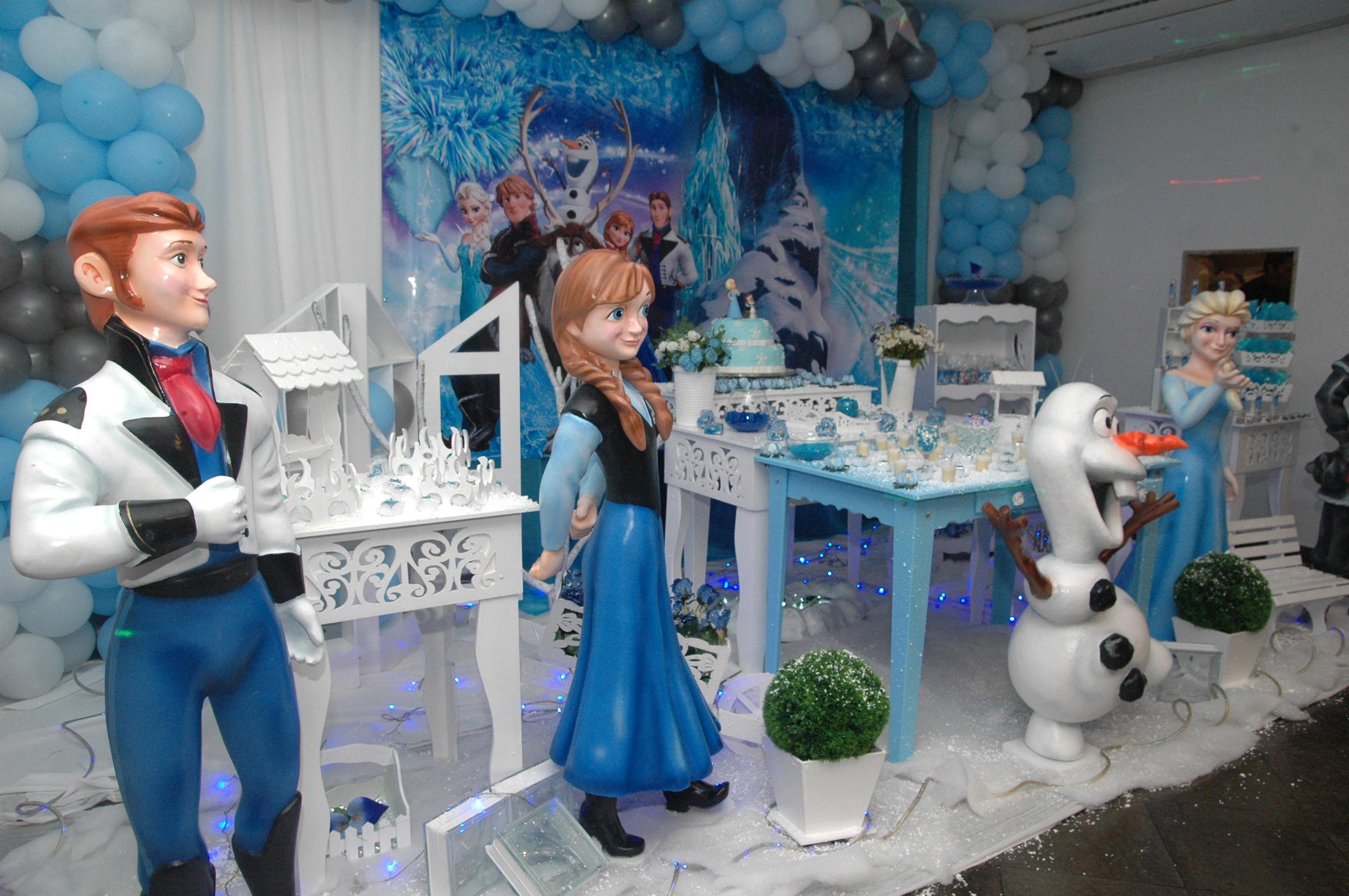 infantil frozen decoracao decoracao festa infantil frozen infantil