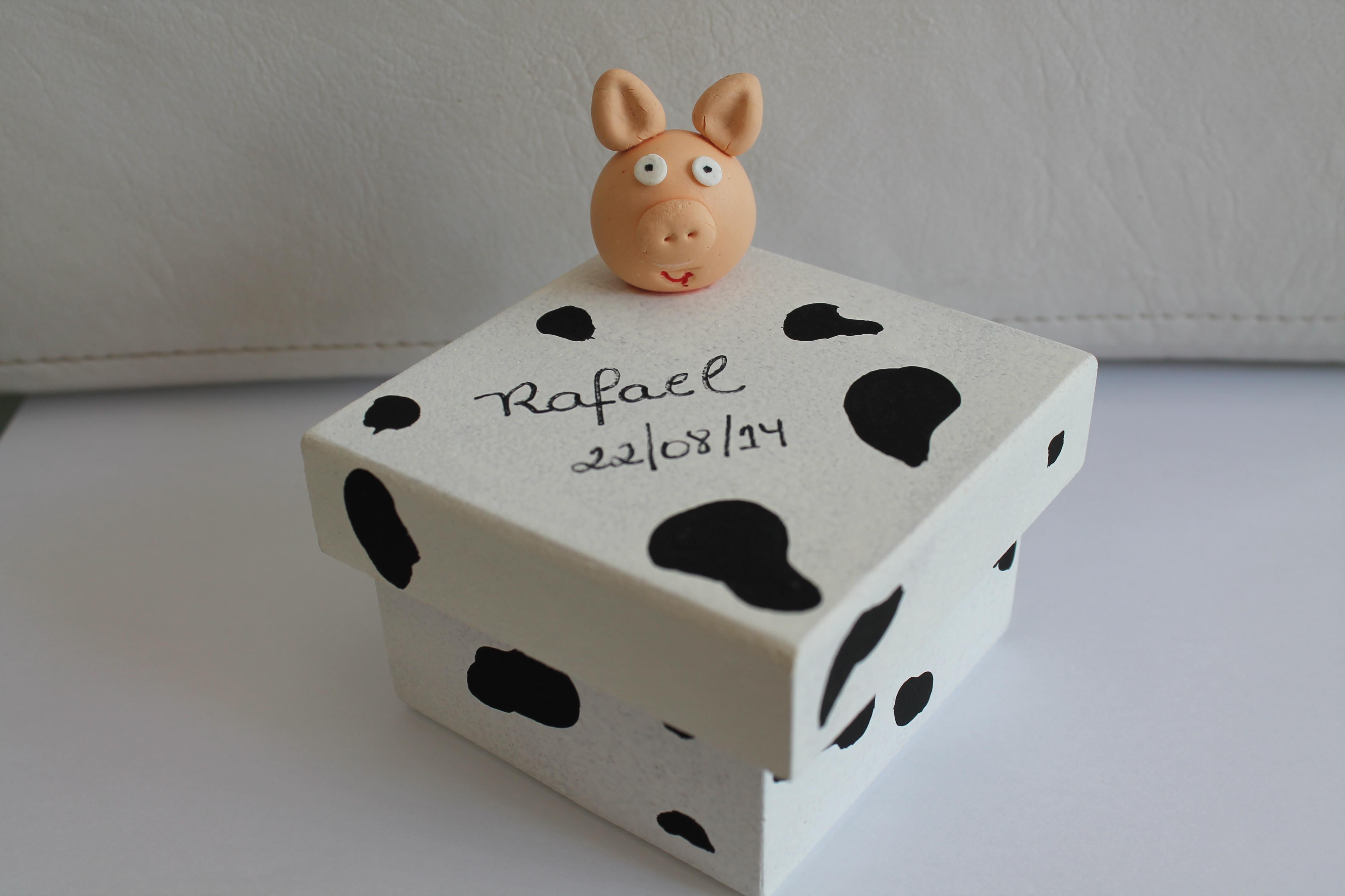 caixa madeira pintada a mao toy story toy story #794E33 4272x2848