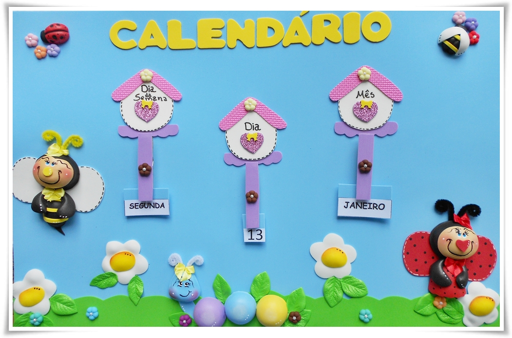 decoracao sala de aula jardim encantado:kit-sala-de-aula-jardim-cartaz-sala-de-aula