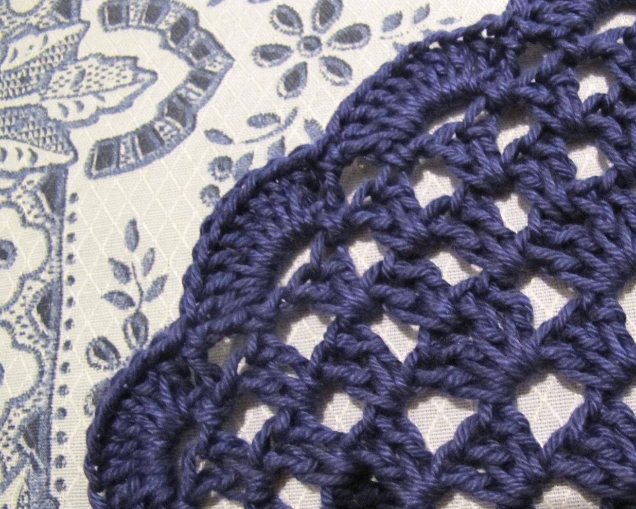 de crochet crochet moderno sousplat de crochet sousplat sousplat de  #454568 1236x989
