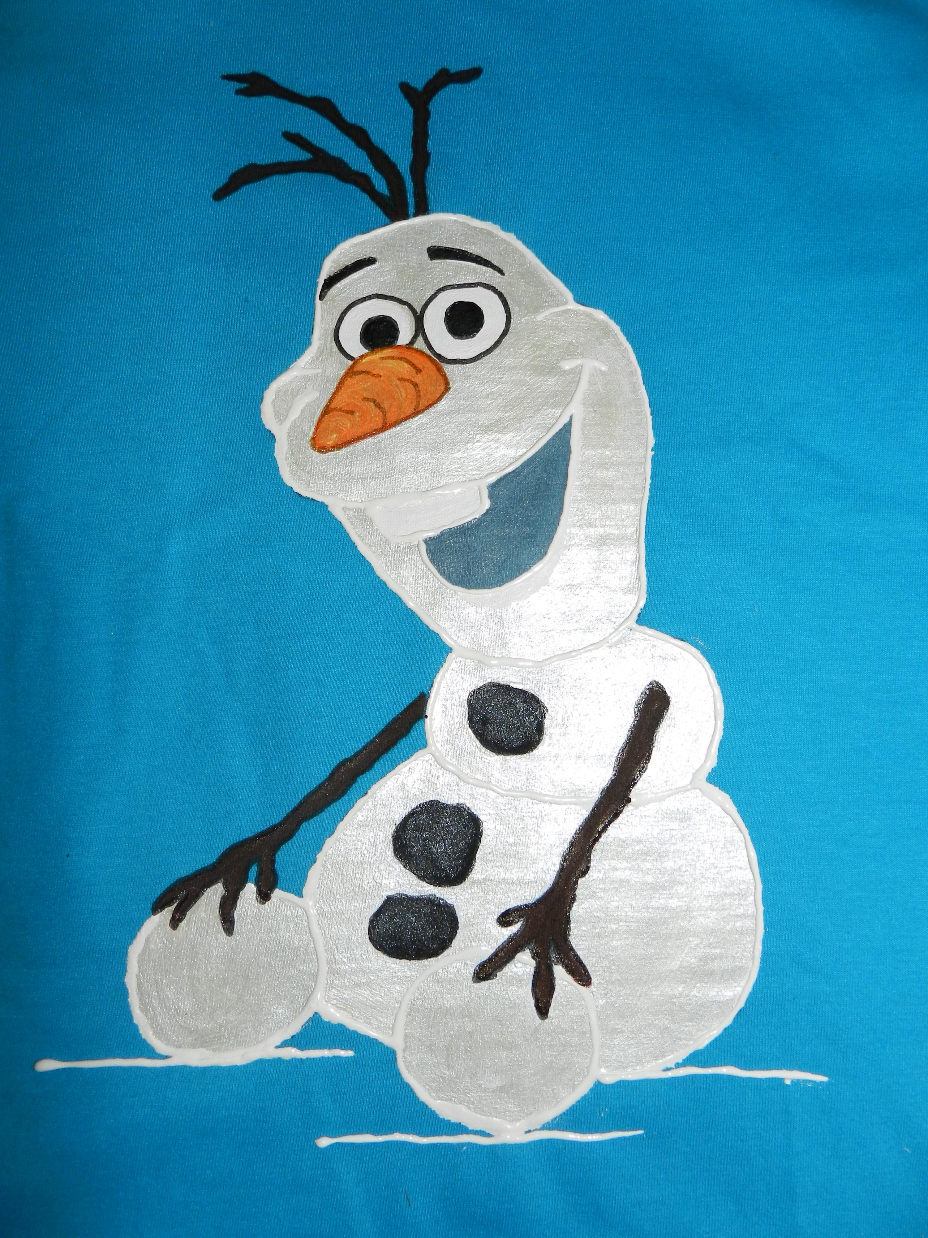 Frozen olaf frozen jpg