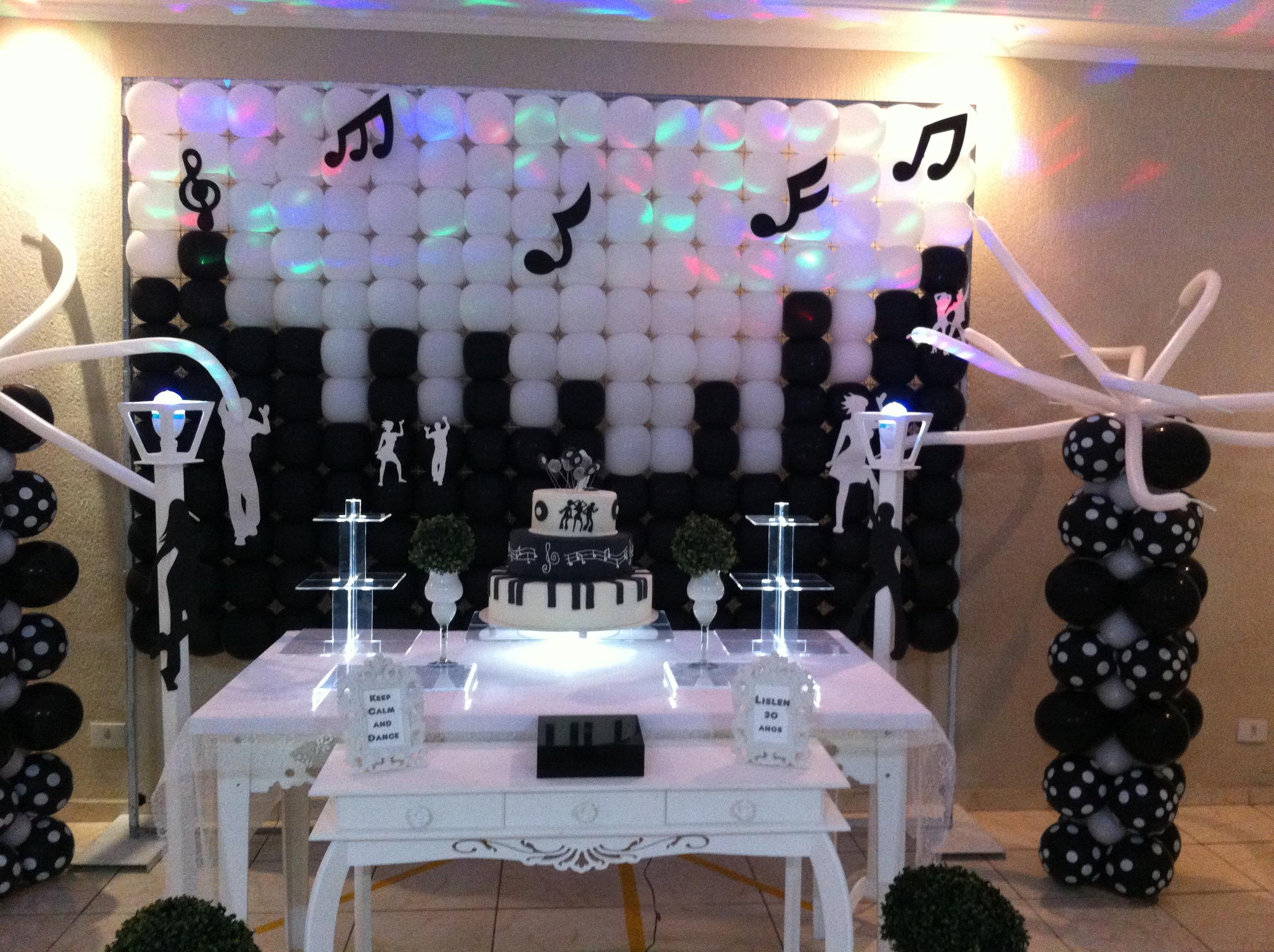 decoracao festa balada infantil:Balada Decoração Balada Decoração Balada Decoração Balada