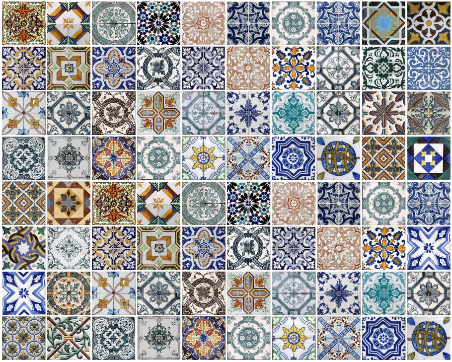 Papel de parede 42d412 adcorista arte decora o elo7 for Azulejos para paredes