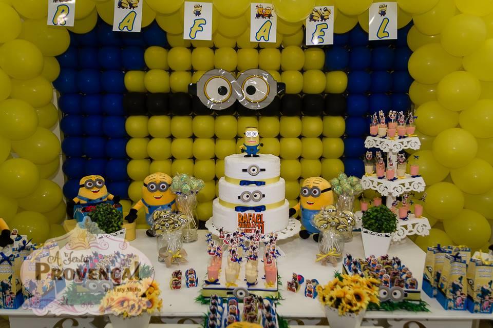 decoracao festa minions : decoracao festa minions:decoracao-provencal-minions-minions decoracao-provencal-minions