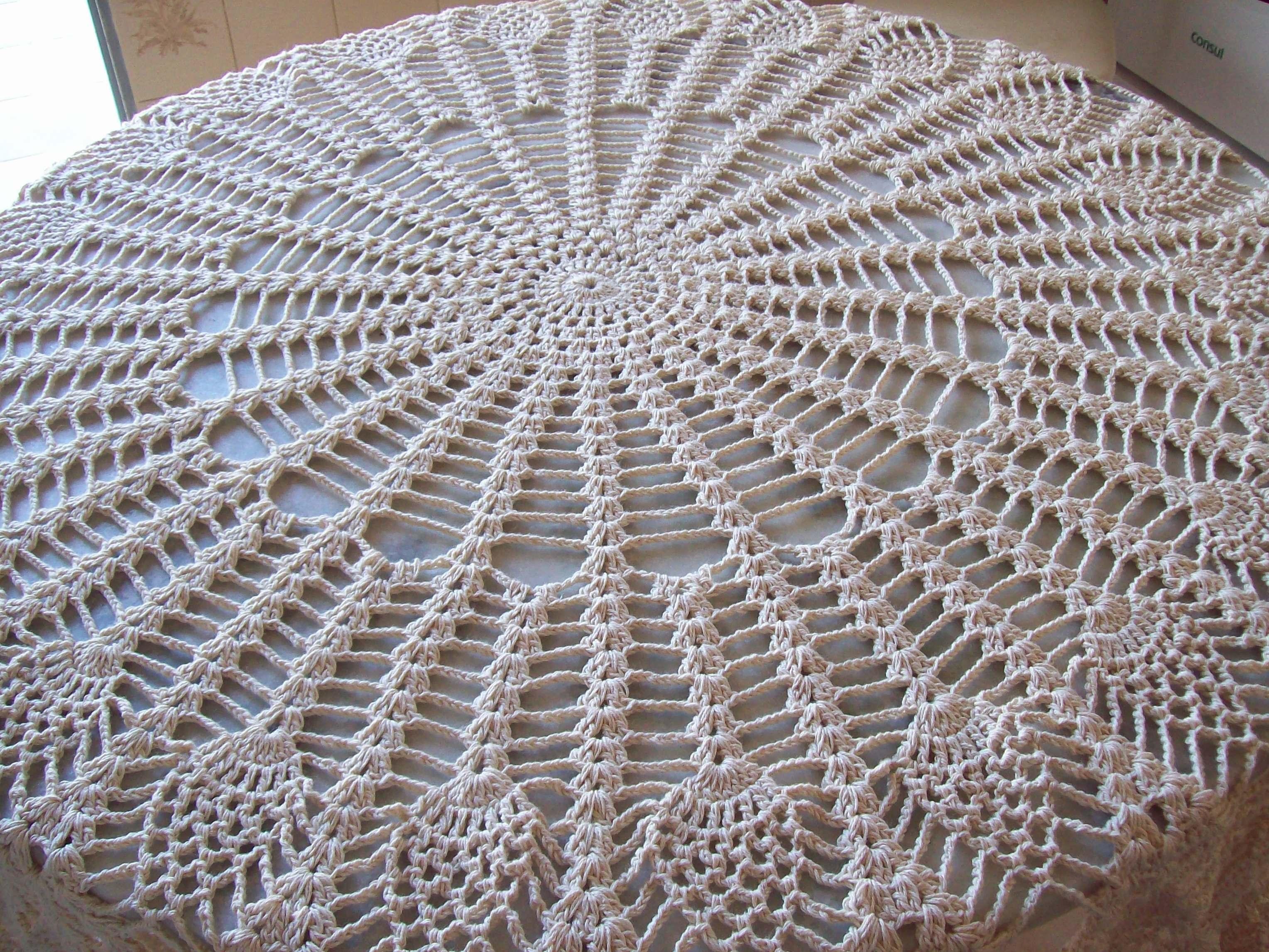 toalha de mesa redonda redonda
