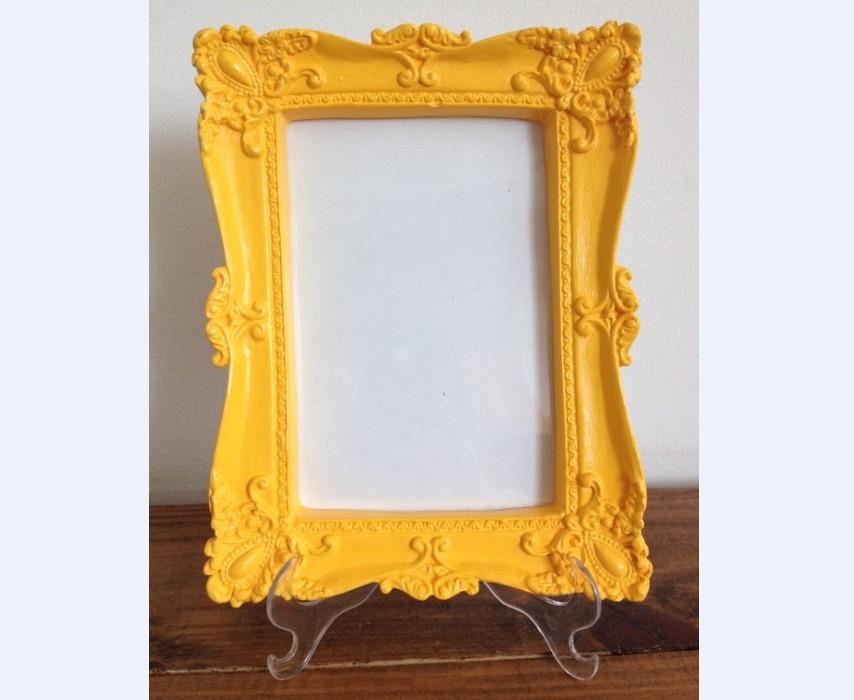 porta retratos proven al fotos 10x15 decorachados elo7. Black Bedroom Furniture Sets. Home Design Ideas
