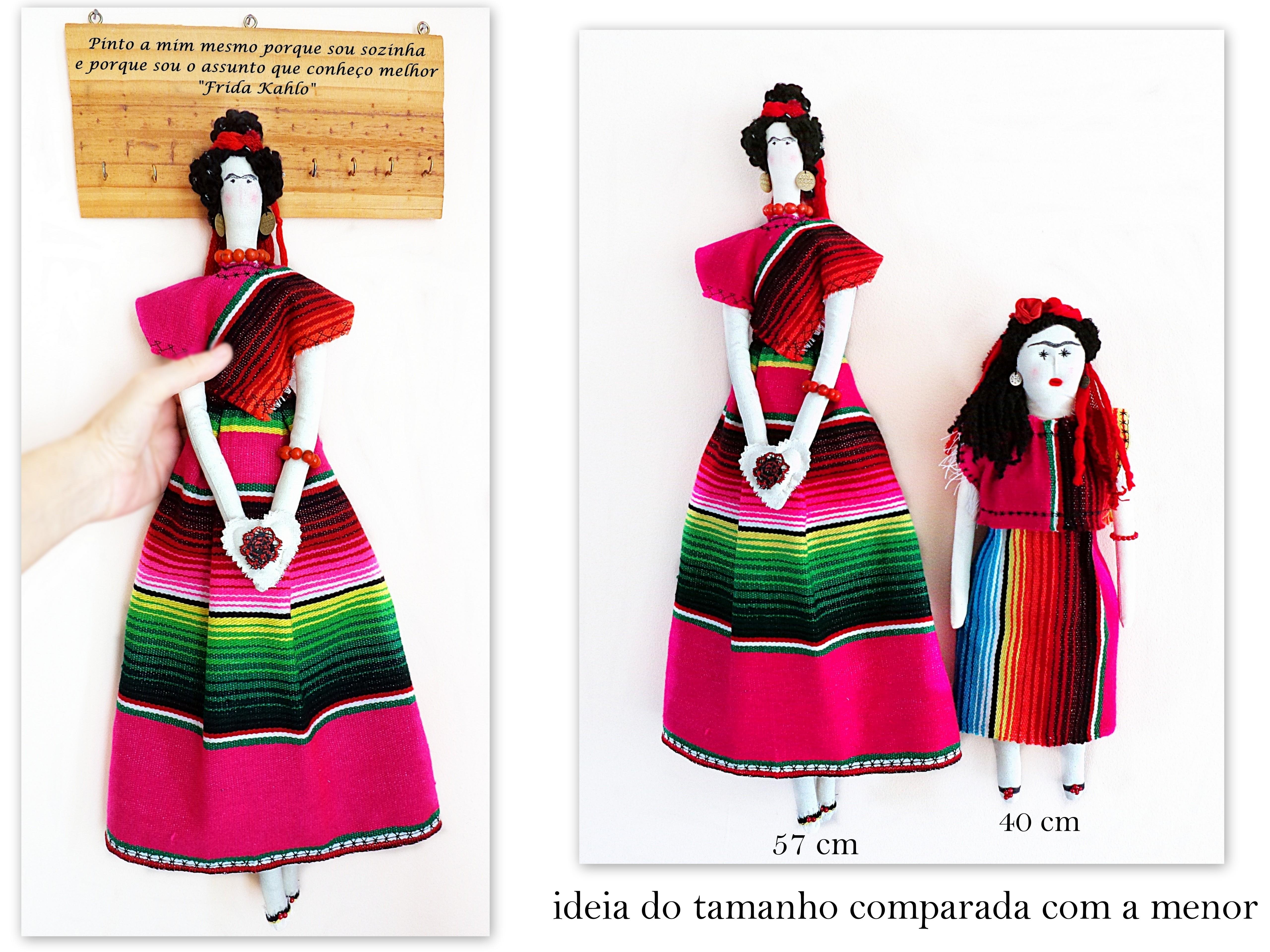 Ao Melhor Frases De Frida Kahlo Em Espanhol: Frida Kahlo Estilo Tilda