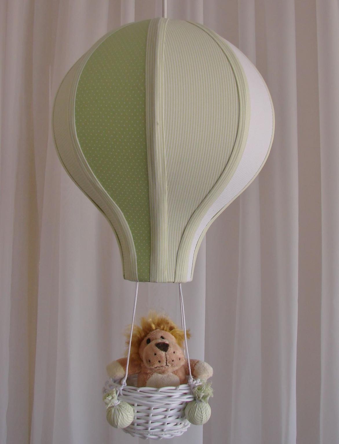Lustre Para Quarto De Bebe Em Recife ~ lustre balao pequeno abajur lustre balao pequeno lustre