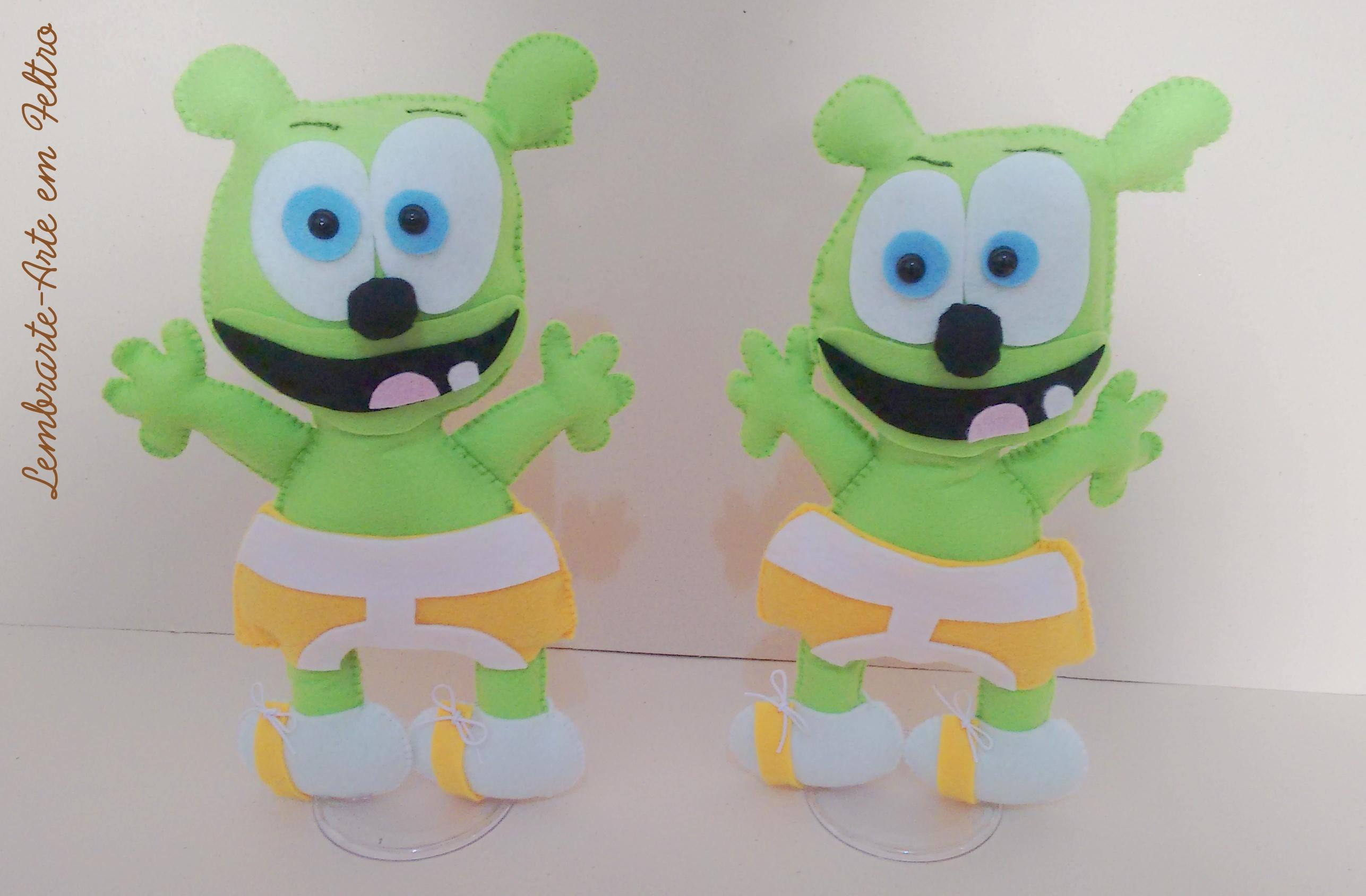 urso gummy bear para comprar