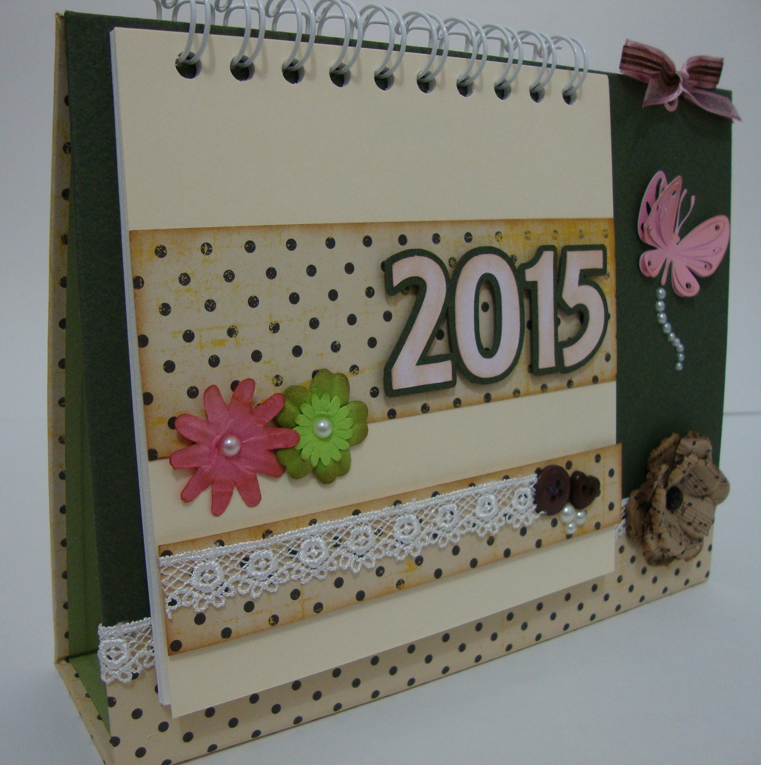 ... , De Mesa 2015 Calendário de Mesa 2015 Calendário de Mesa 2015