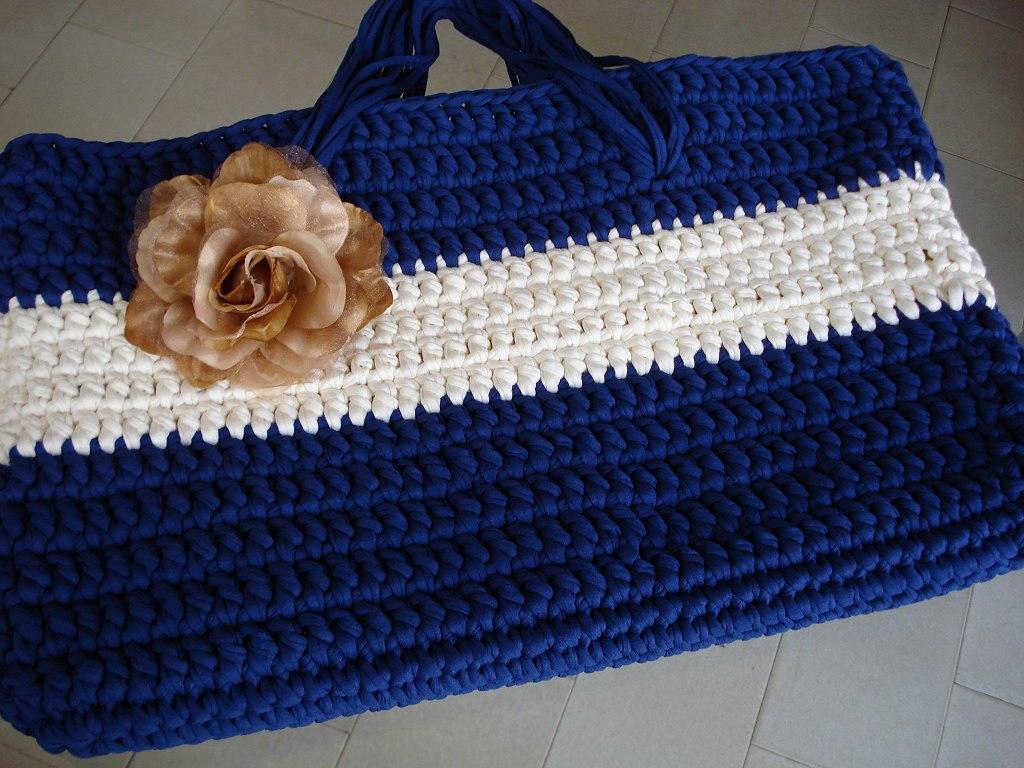Bolsa De Croche Para Casamento : Bolsa em croch? elo