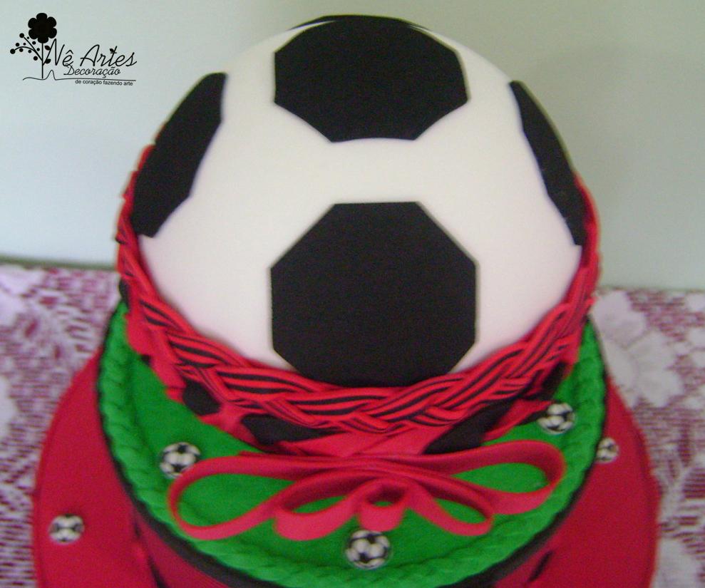 Bolo Cenogr fico EVA Flamengo Bolo Cenogr fico EVA Flamengo Bolo