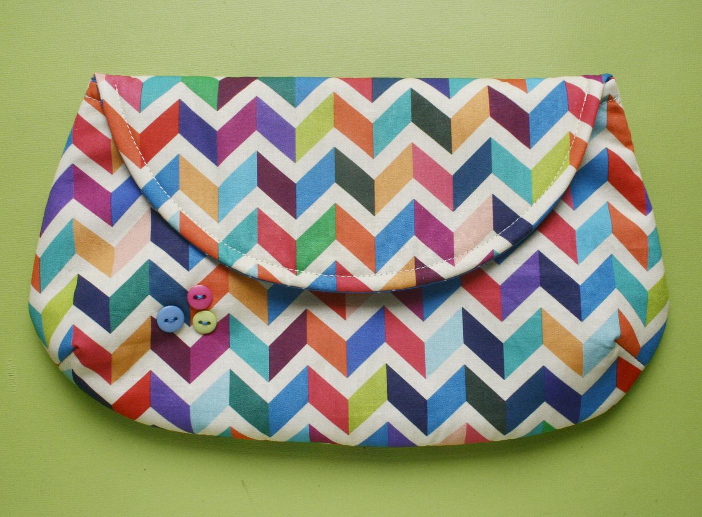 Bolsa De Mão Clutch : Clutch bag bolsa de m?o meia tigela elo
