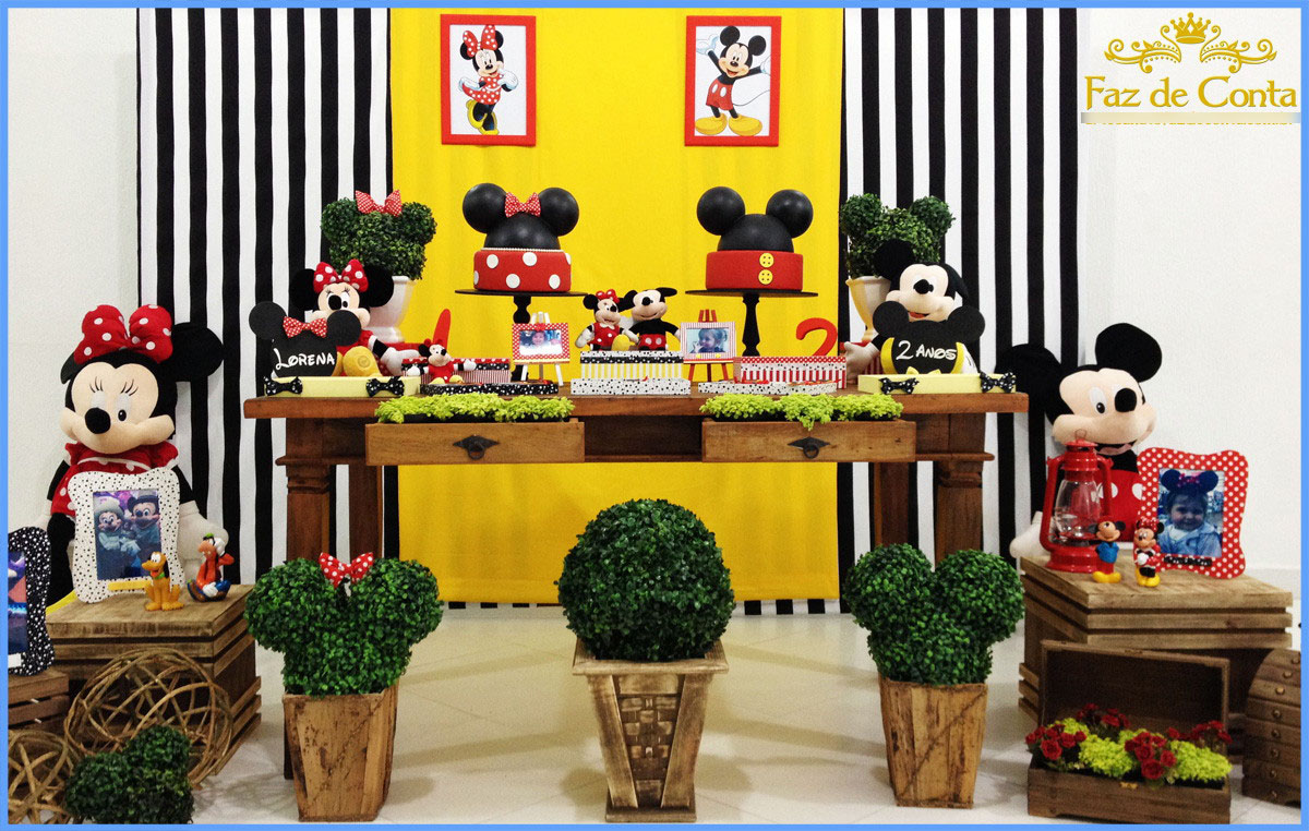 decoracao festa rustica: rustica decoracao minnie decoracao mickey e minnie rustica decoracao