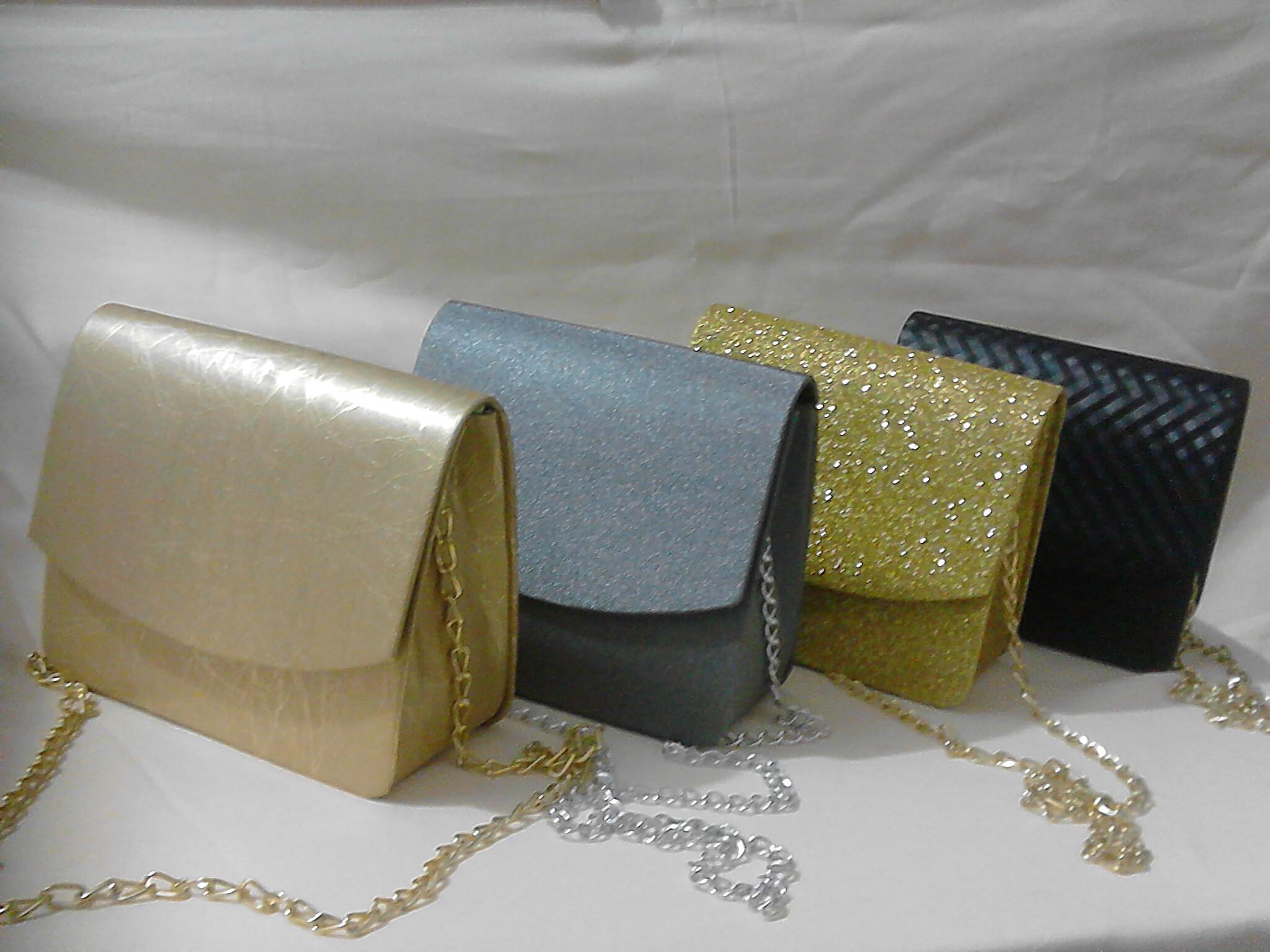 Bolsa De Festa Carteira : Bolsa carteira clutch festa feminina box das artes elo