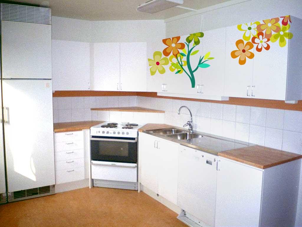 Adesivos para Armário de cozinha Rima Comunicação Visual Elo7 #A9A522 1024x768