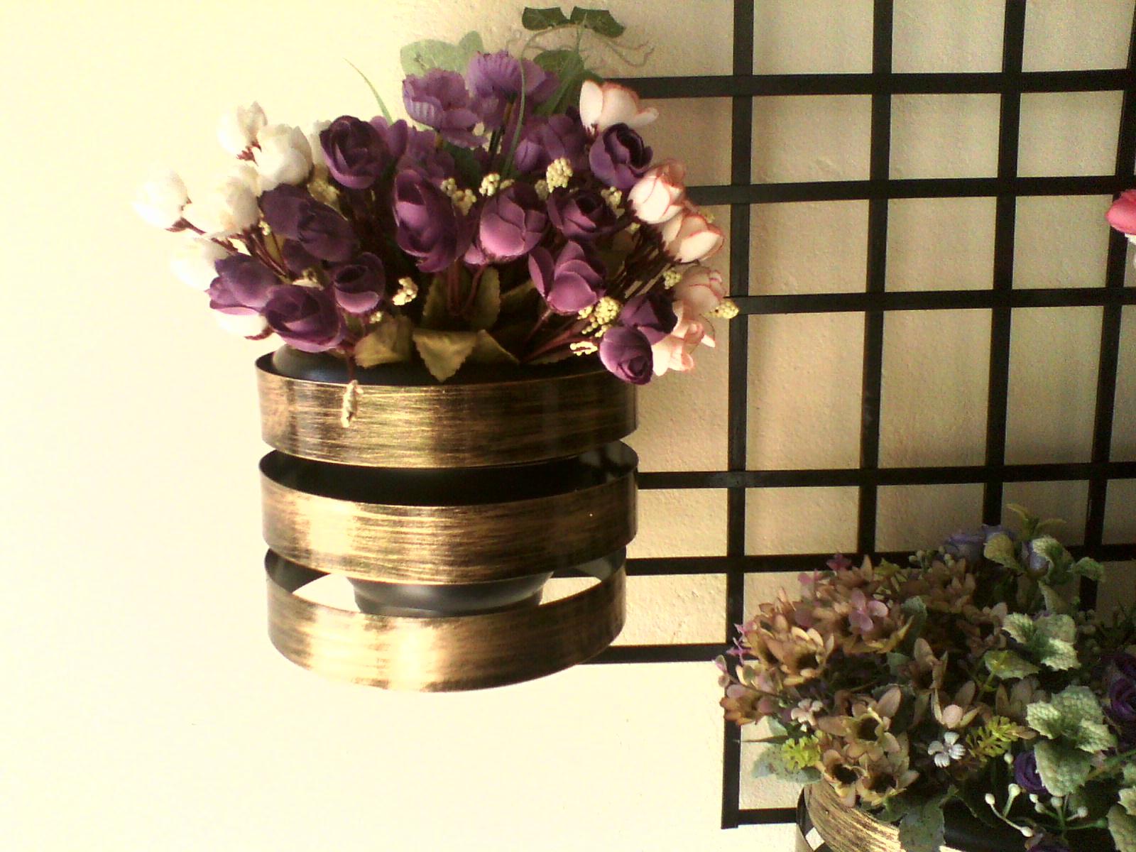 trelica jardim vertical:trelica para jardim vertical com vasos plantas trelica para jardim