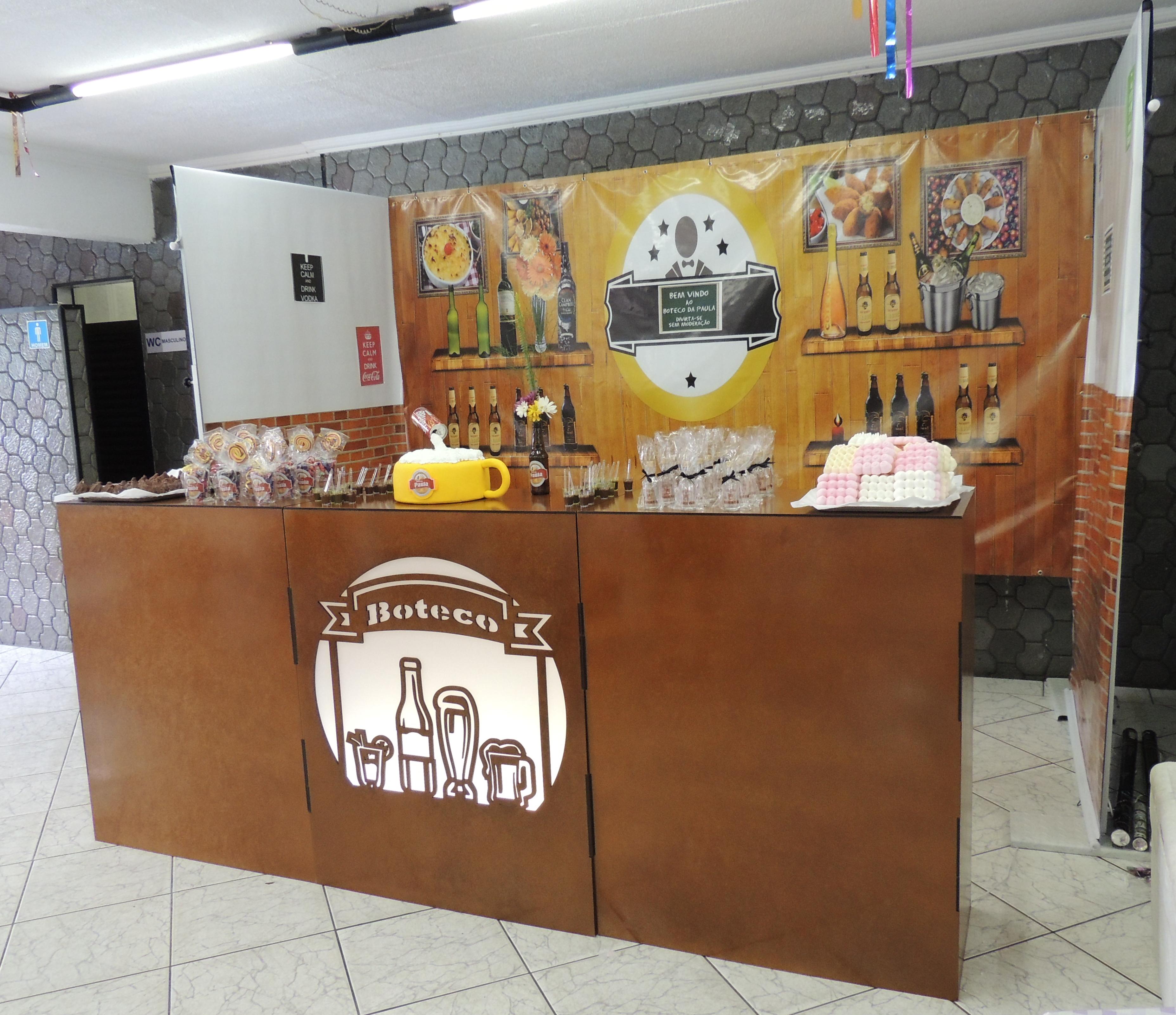 Tapetes Artesanato Mineiro ~ Locaç u00e3o decoraç u00e3o Festa Boteco Festa Elegante
