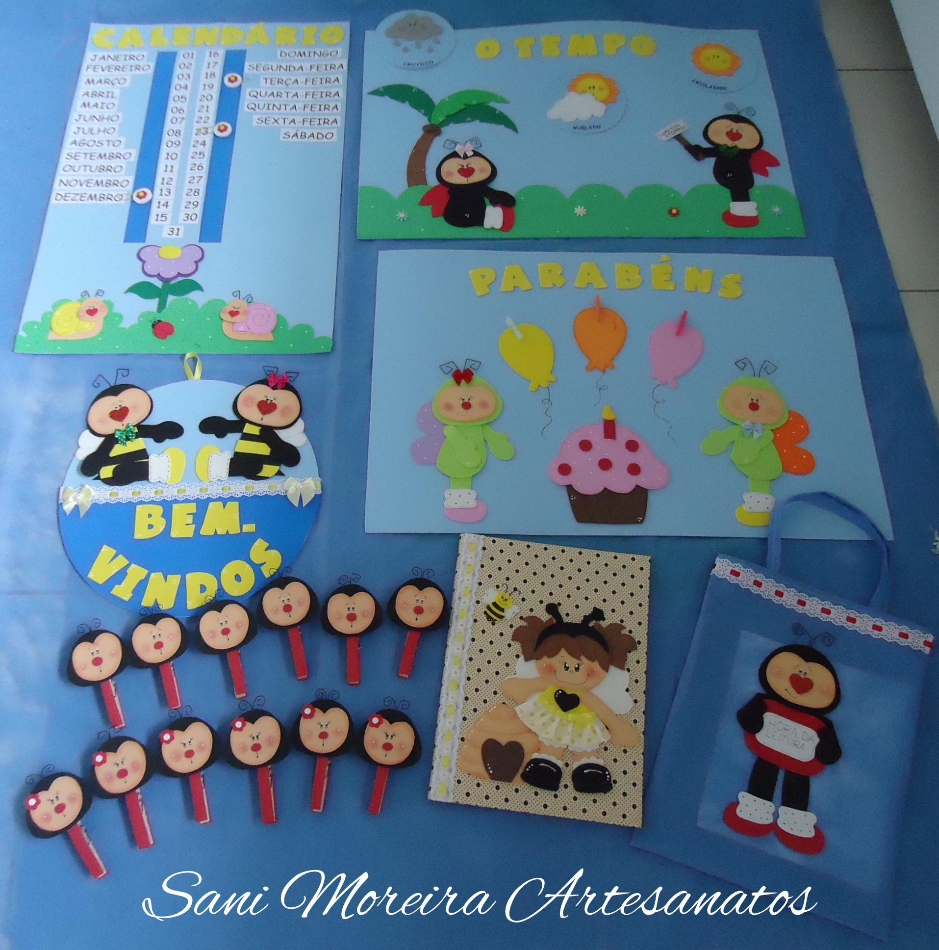 enfeites para sala de aula jardim: pedagogico kit sala de aula 2015 paineis sala de aula kit sala de aula