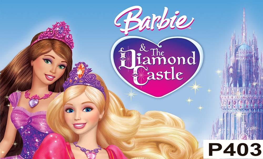 Artigos para festa barbie