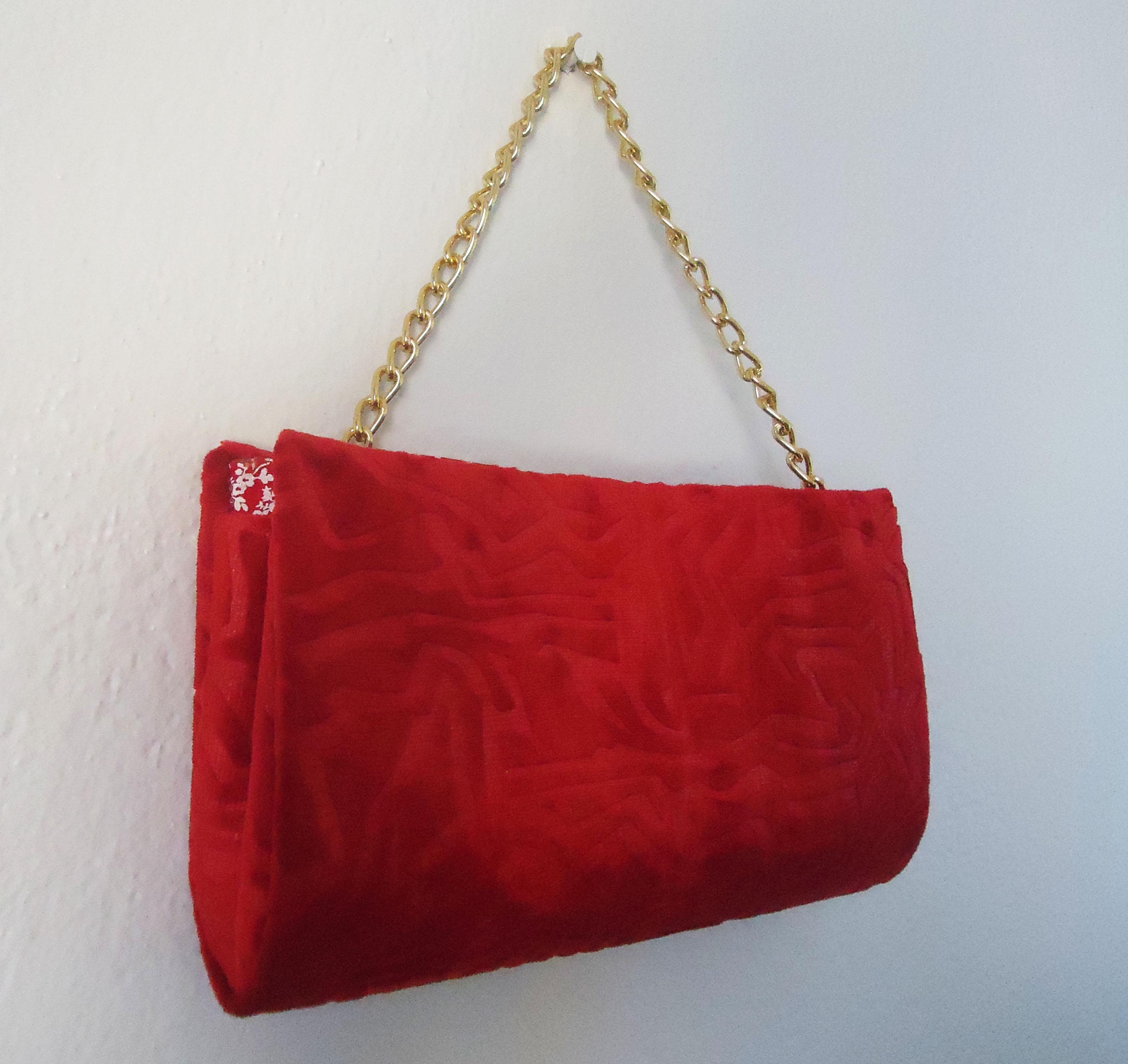 Bolsa De Festa De Caixa De Leite Passo A Passo : Bolsa de festa fashion studio art casa elo